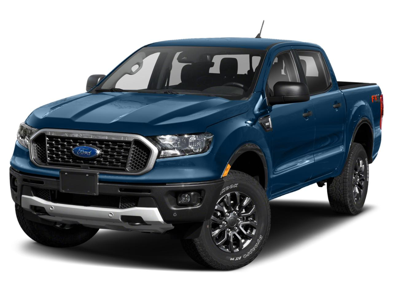 2019 Ford Ranger Vehicle Photo in Elyria, OH 44035