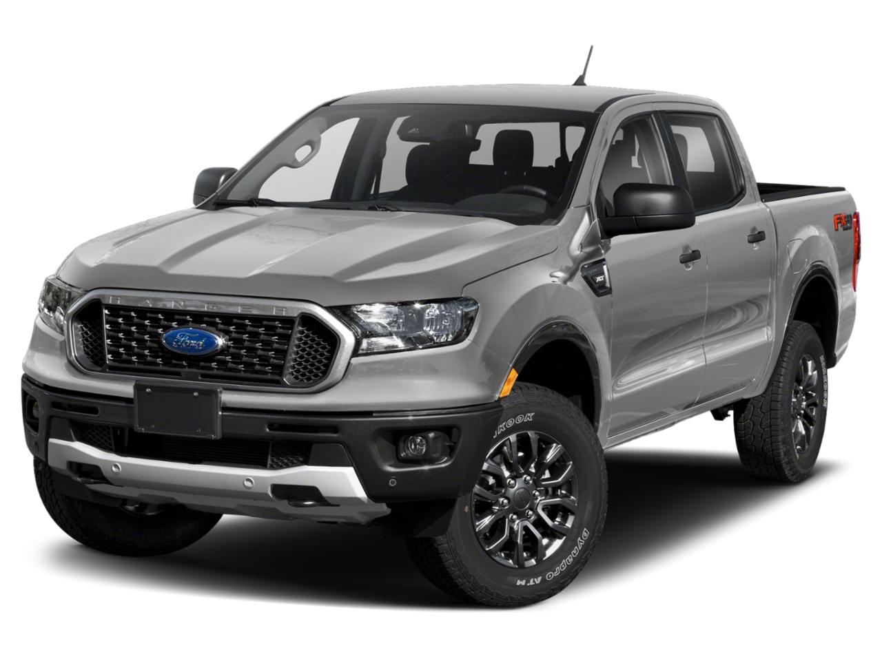 2019 Ford Ranger Vehicle Photo in ELYRIA, OH 44035-6349