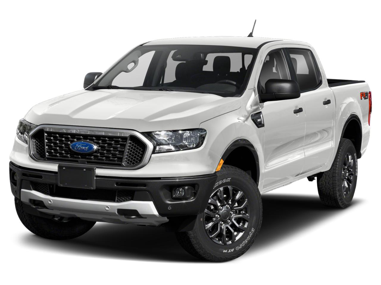 2019 Ford Ranger Vehicle Photo in King George, VA 22485