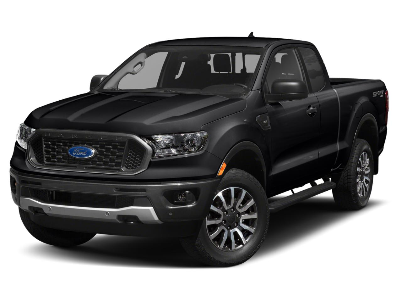 2019 Ford Ranger Vehicle Photo in Akron, OH 44312