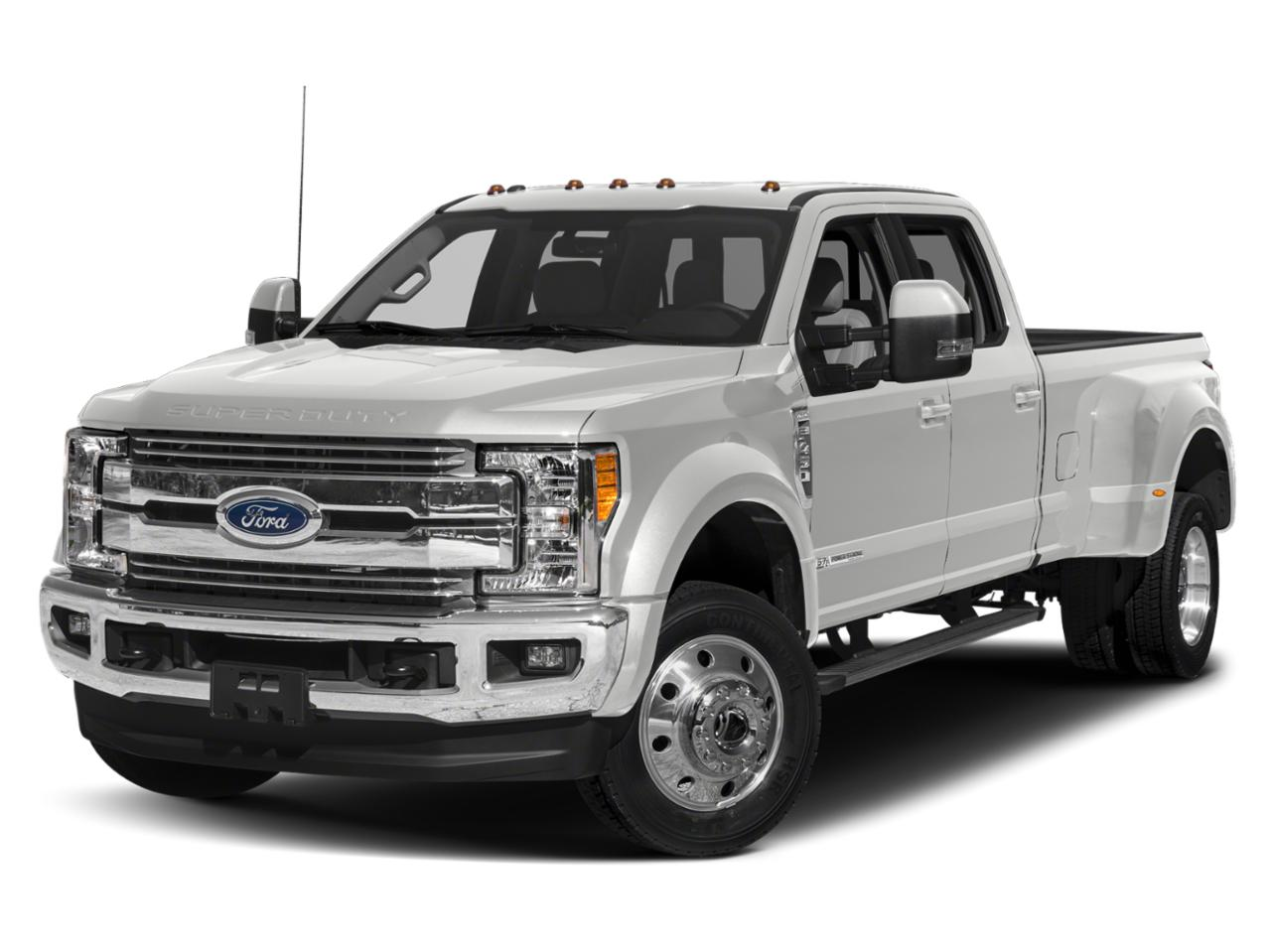 2019 Ford Super Duty F-450 DRW Vehicle Photo in Denver, CO 80123