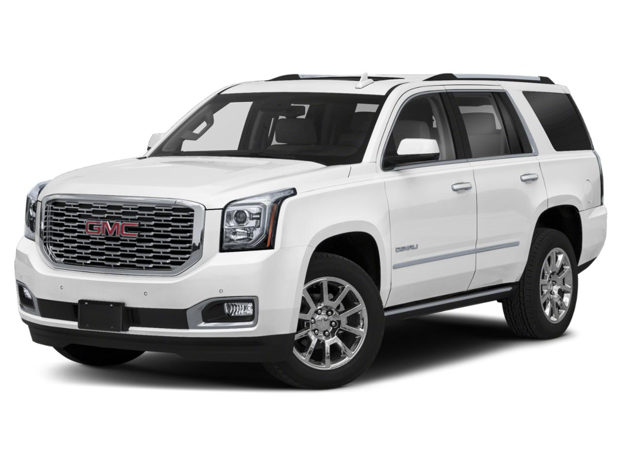 2019 GMC Yukon Vehicle Photo in Danville, KY 40422