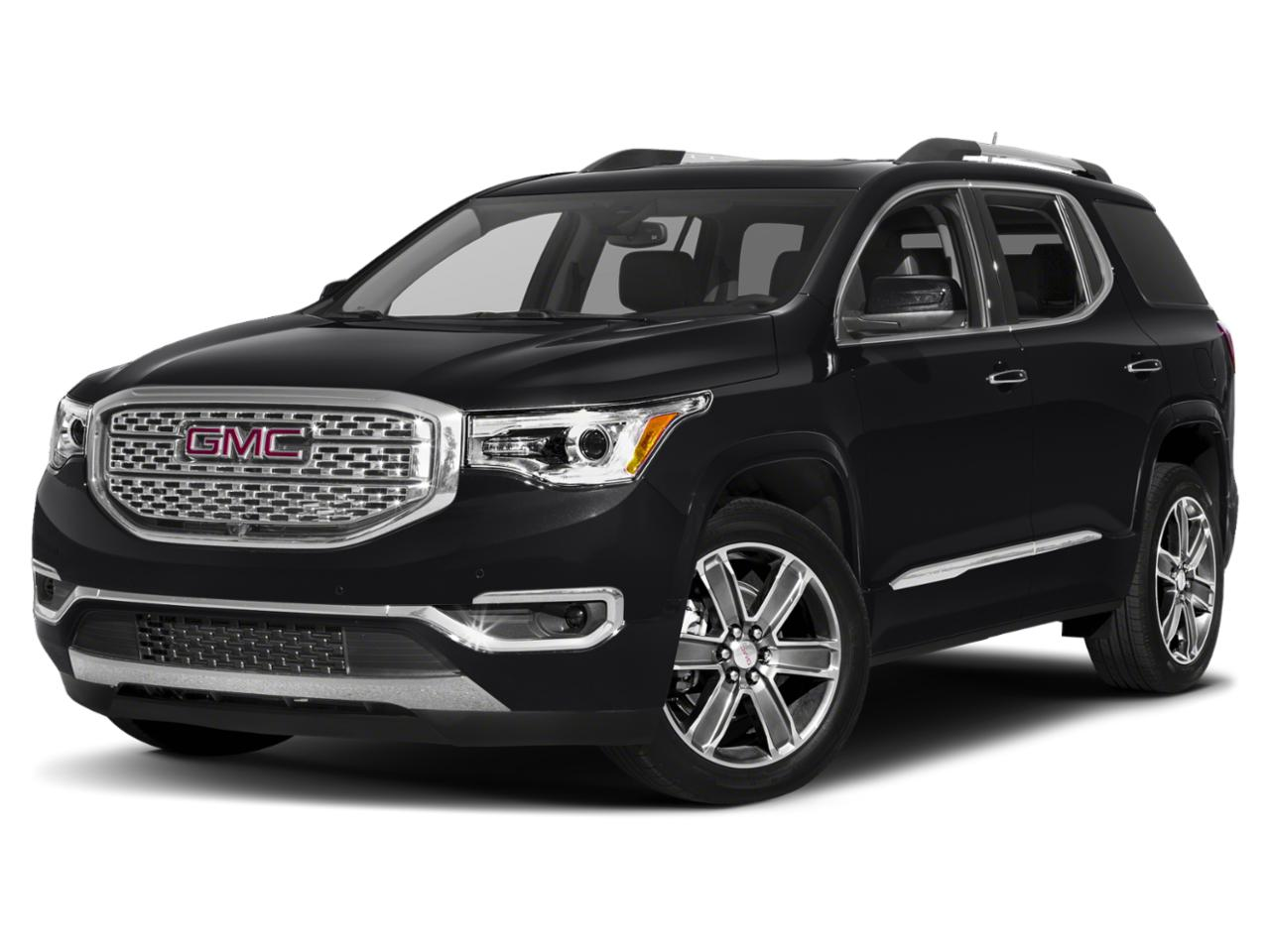 2019 GMC Acadia Vehicle Photo in Joliet, IL 60586