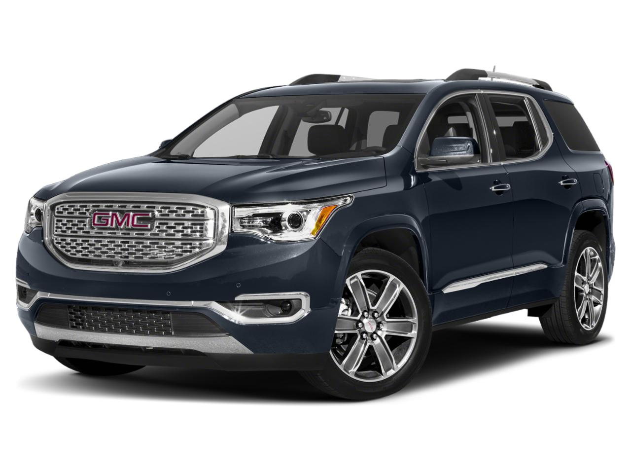 2019 GMC Acadia Vehicle Photo in Melbourne, FL 32901