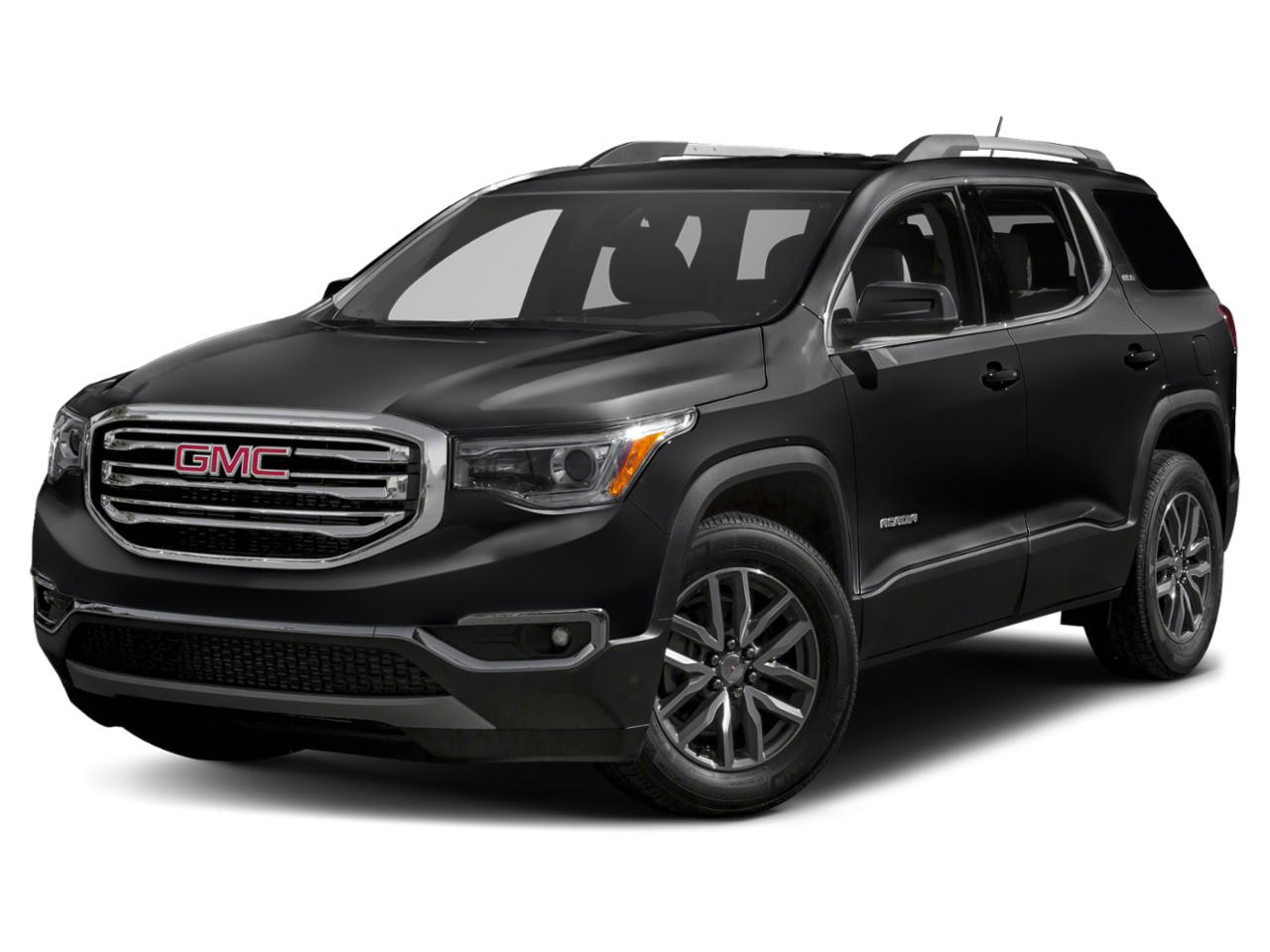 2019 GMC Acadia Vehicle Photo in Hudson, MA 01749