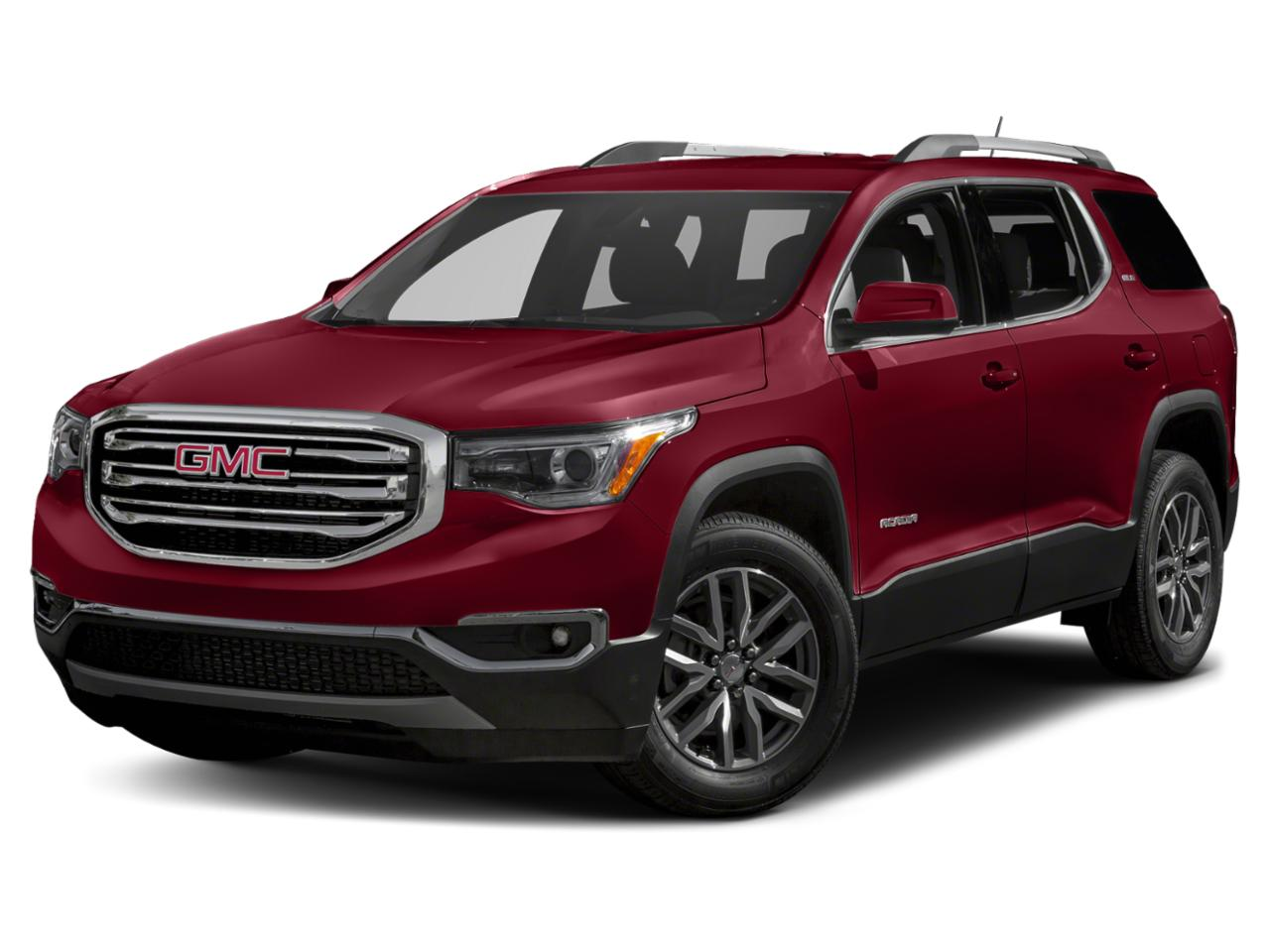 2019 GMC Acadia Vehicle Photo in Fishers, IN 46038