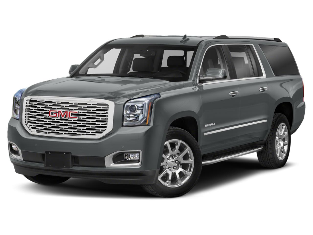 2019 GMC Yukon XL Vehicle Photo in Redwood Falls, MN 56283