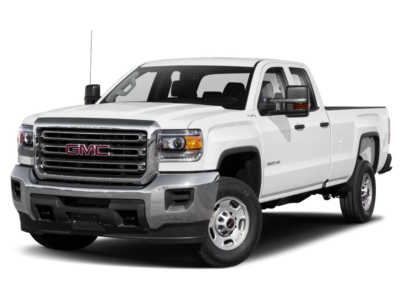 2019 GMC Sierra 2500HD Vehicle Photo in Danbury, CT 06810