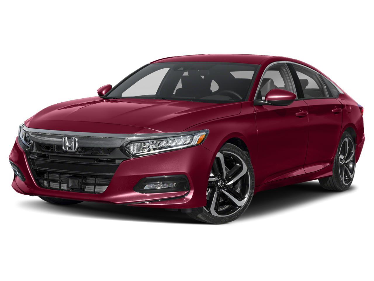 2019 Honda Accord Sedan Vehicle Photo in Pittsburgh, PA 15226