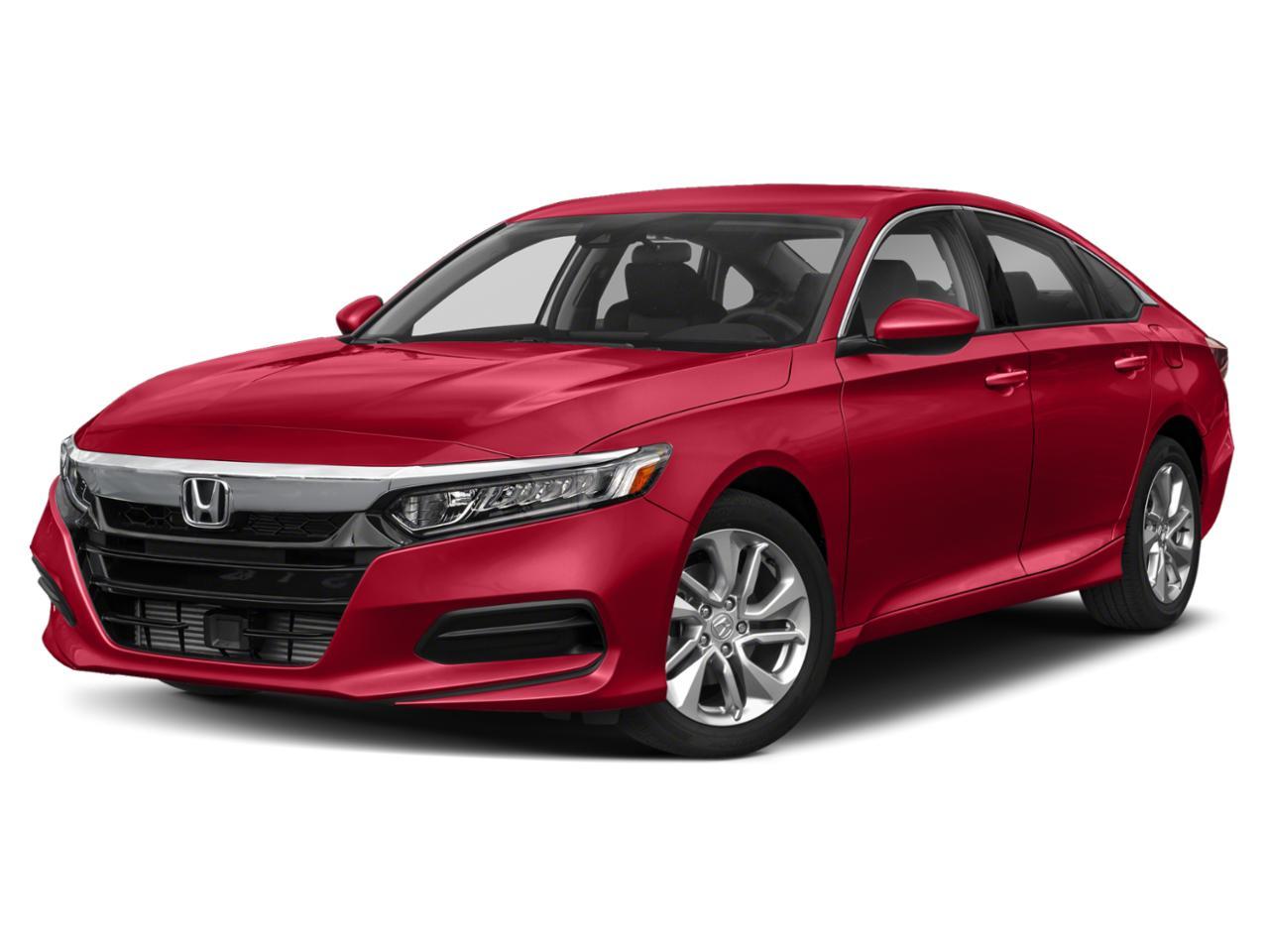 2019 Honda Accord Sedan Vehicle Photo in Richmond, TX 77469