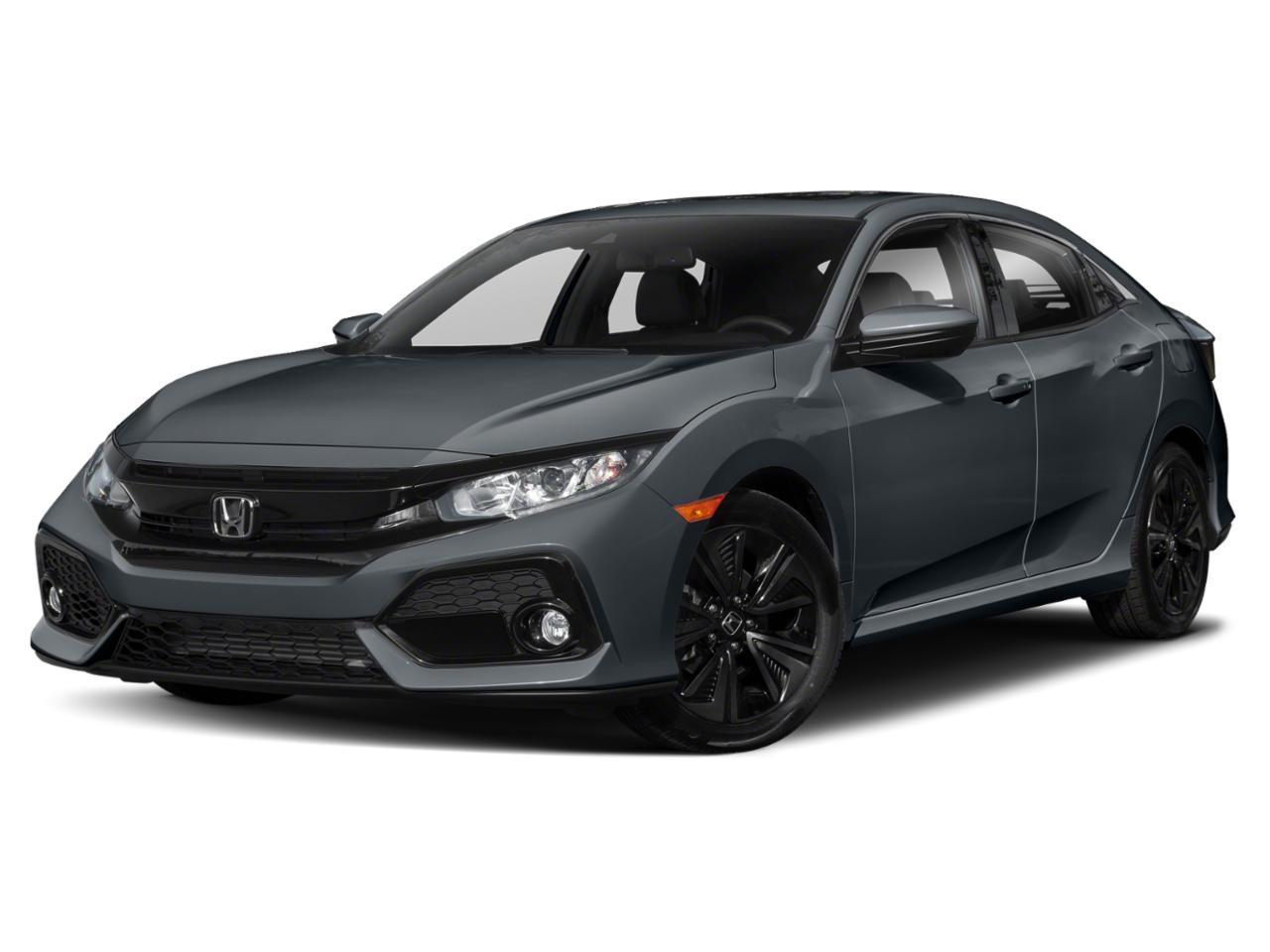 2019 Honda Civic Hatchback Vehicle Photo in Oklahoma City , OK 73131