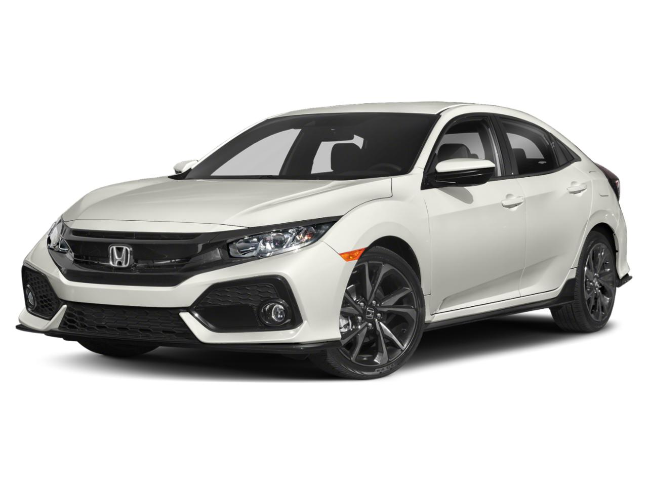 2019 Honda Civic Hatchback Vehicle Photo in Plainfield, IL 60586
