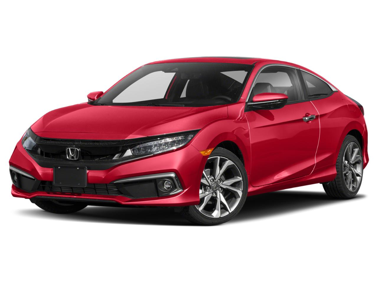 2019 Honda Civic Coupe Vehicle Photo in Independence, MO 64055