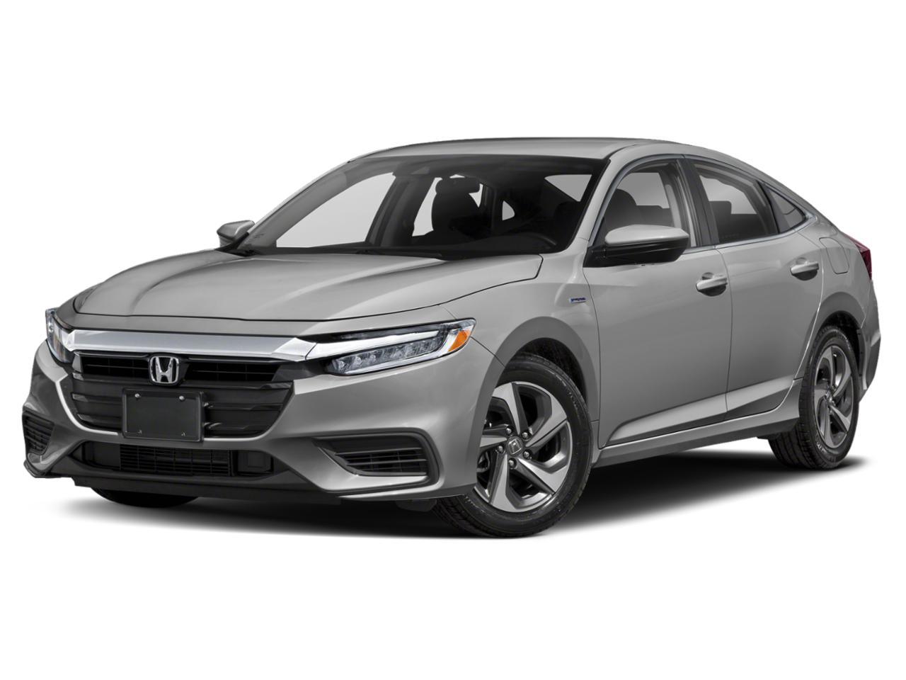 2019 Honda Insight Vehicle Photo in Appleton, WI 54913