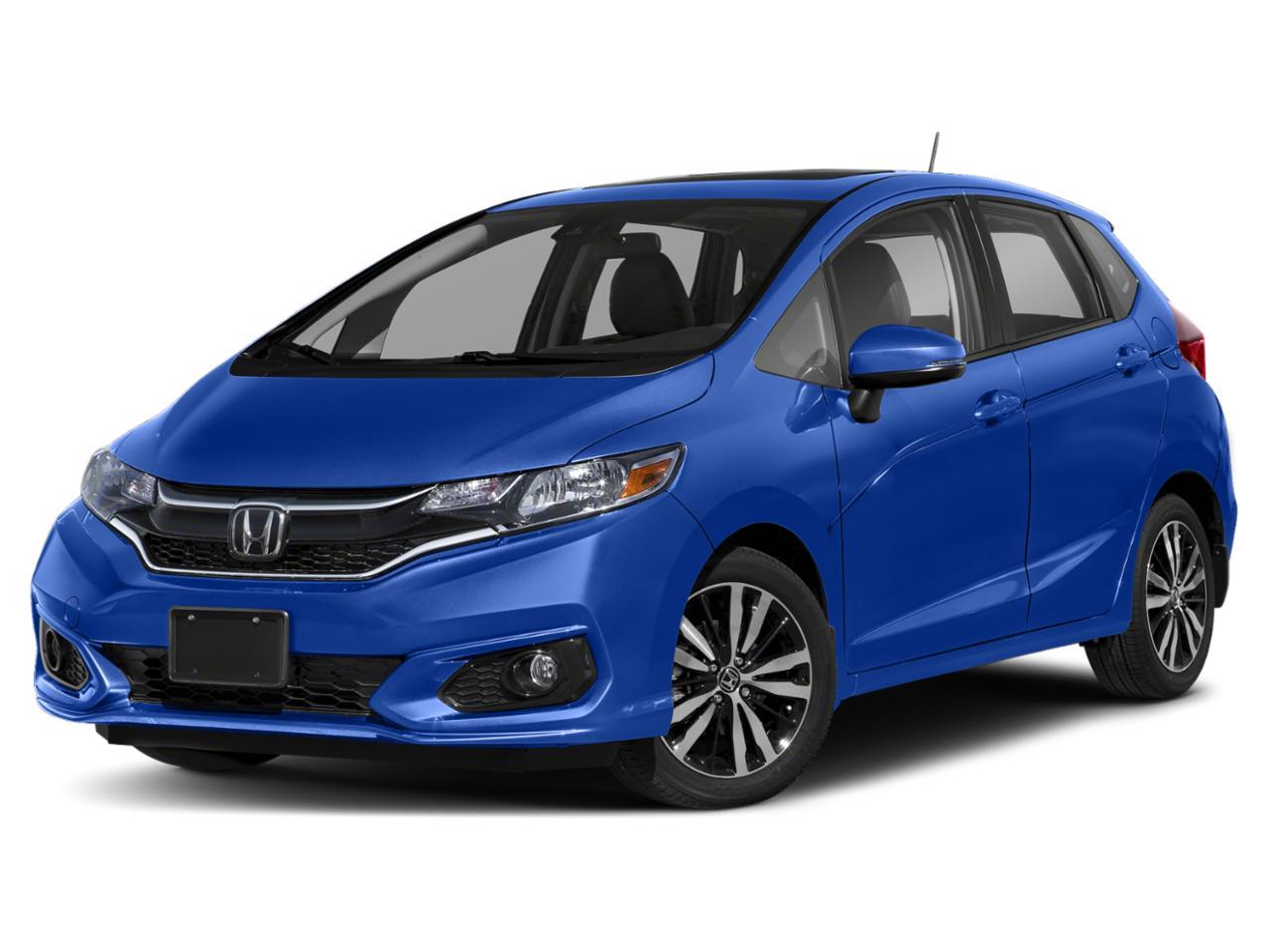 2019 Honda Fit Vehicle Photo in Oklahoma City, OK 73131