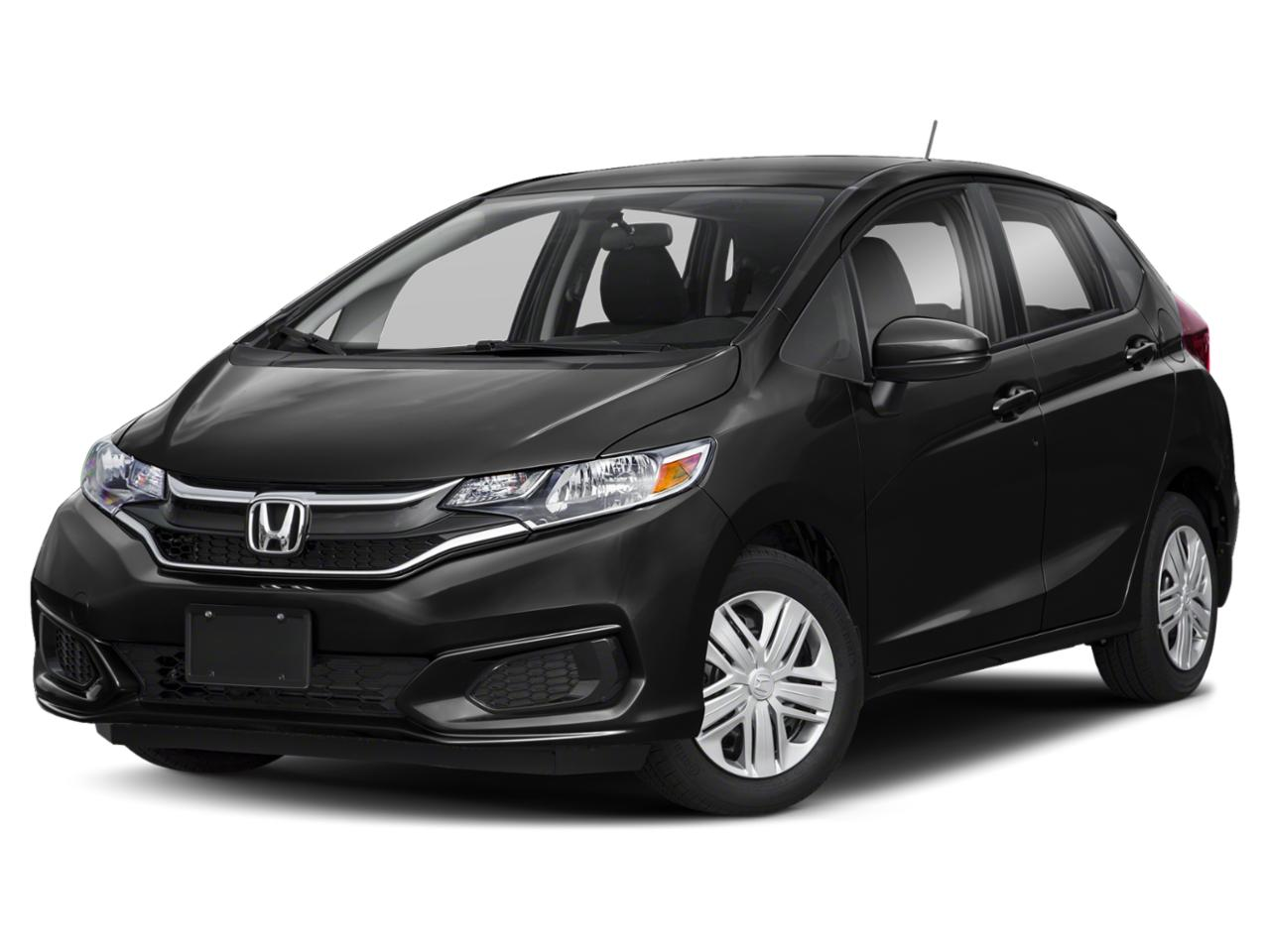 2019 Honda Fit Vehicle Photo in Concord, NC 28027