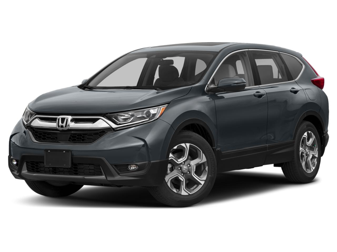2019 Honda CR-V Vehicle Photo in Edinburg, TX 78539