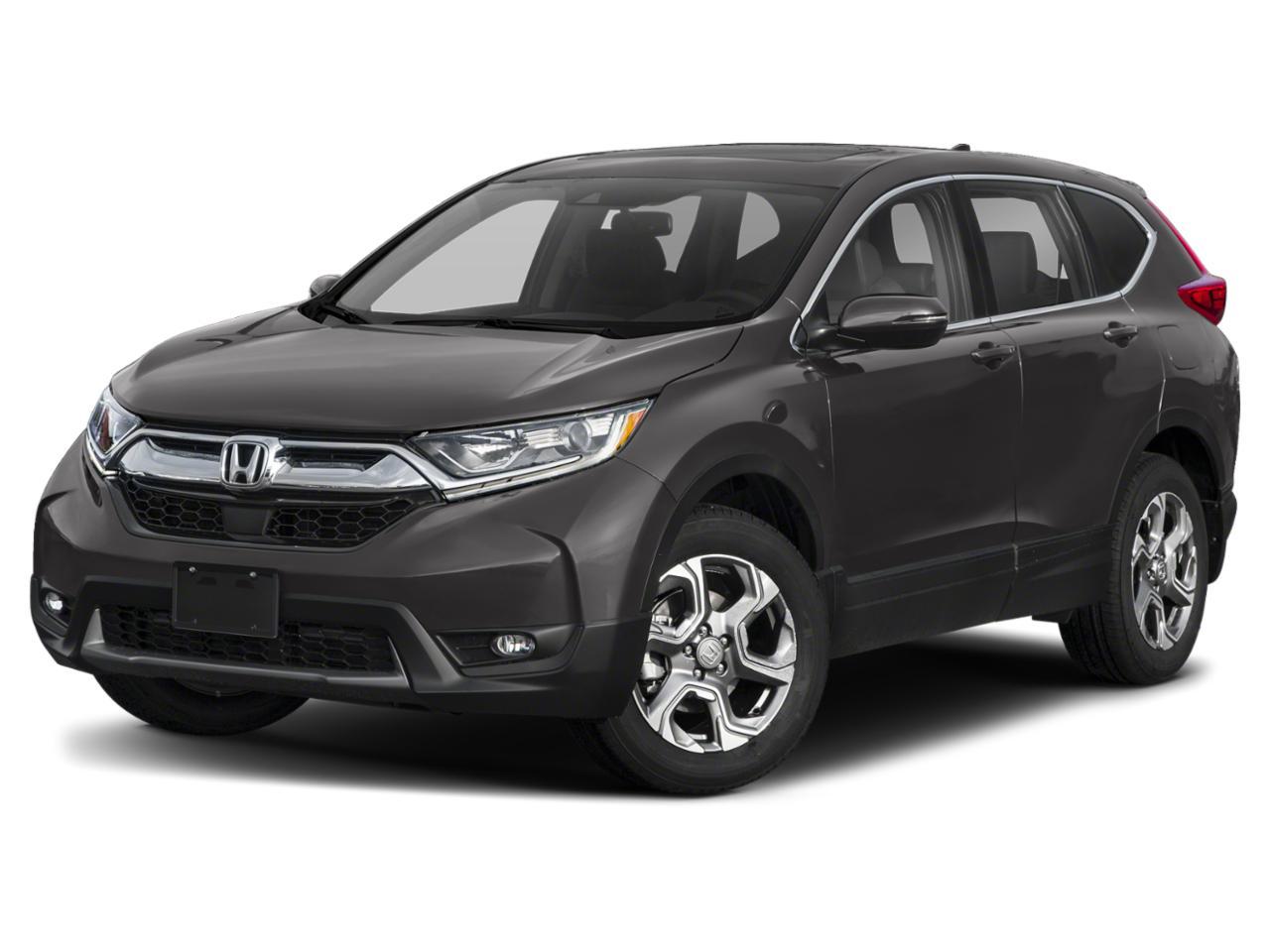 2019 Honda CR-V Vehicle Photo in Tulsa, OK 74133