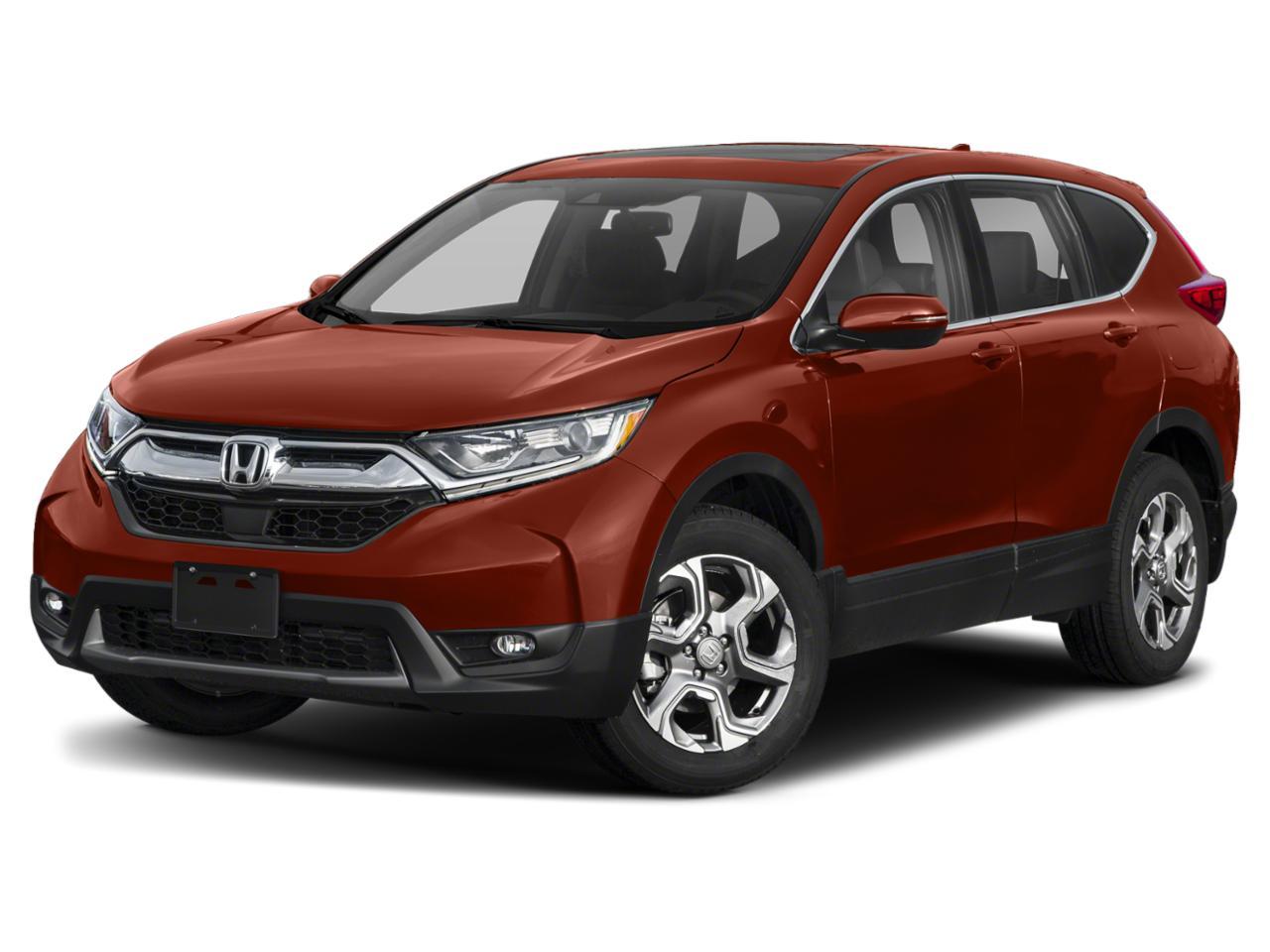 2019 Honda CR-V Vehicle Photo in Harrisburg, PA 17112