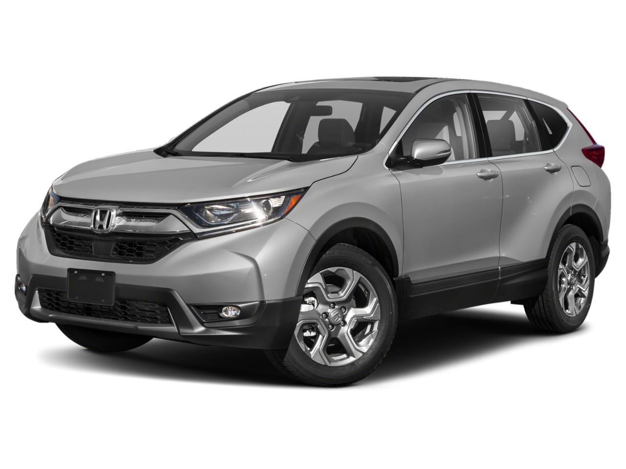 2019 Honda CR-V Vehicle Photo in Owensboro, KY 42303