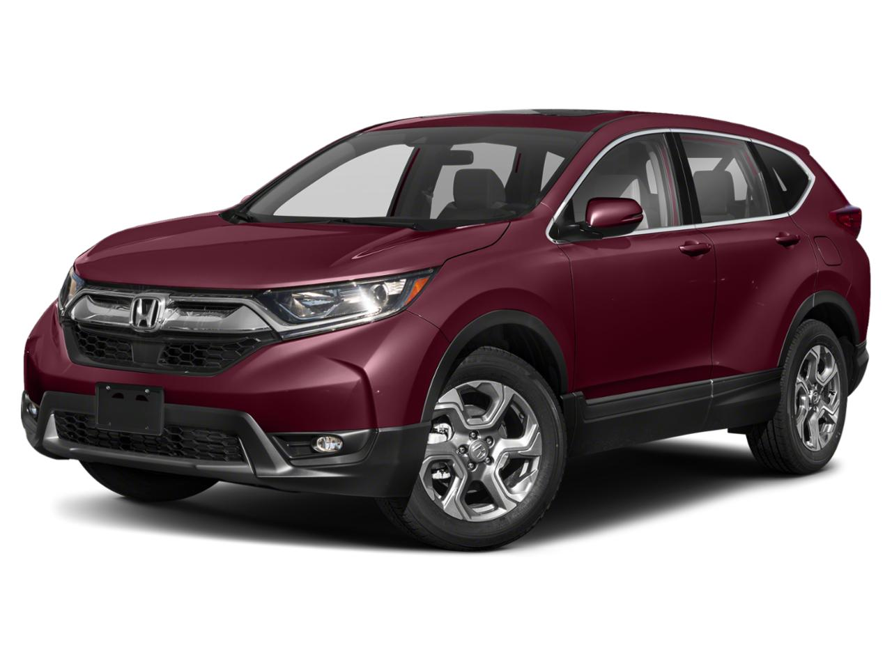 2019 Honda CR-V Vehicle Photo in TERRYVILLE, CT 06786-5904
