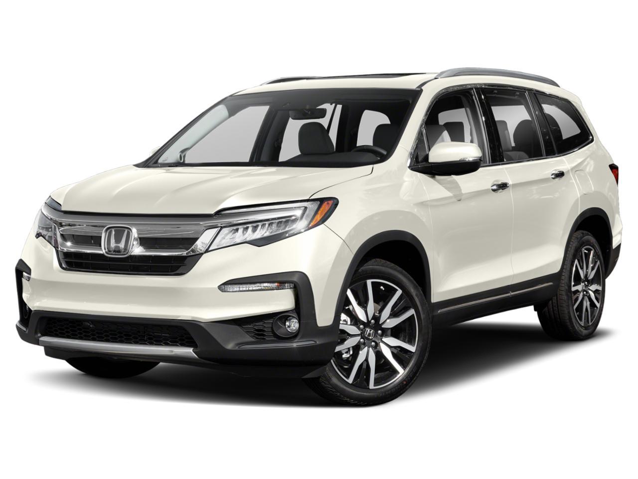 2019 Honda Pilot Vehicle Photo in San Antonio, TX 78238