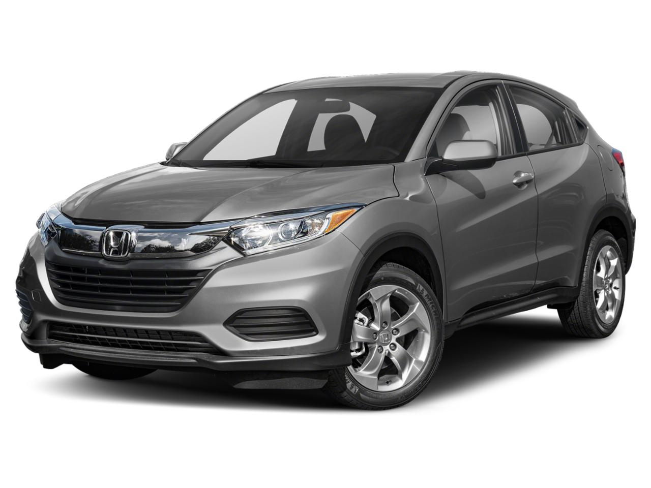 2019 Honda HR-V Vehicle Photo in San Antonio, TX 78238
