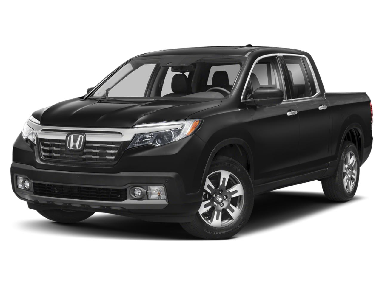 2019 Honda Ridgeline Vehicle Photo in Kansas City, MO 64114