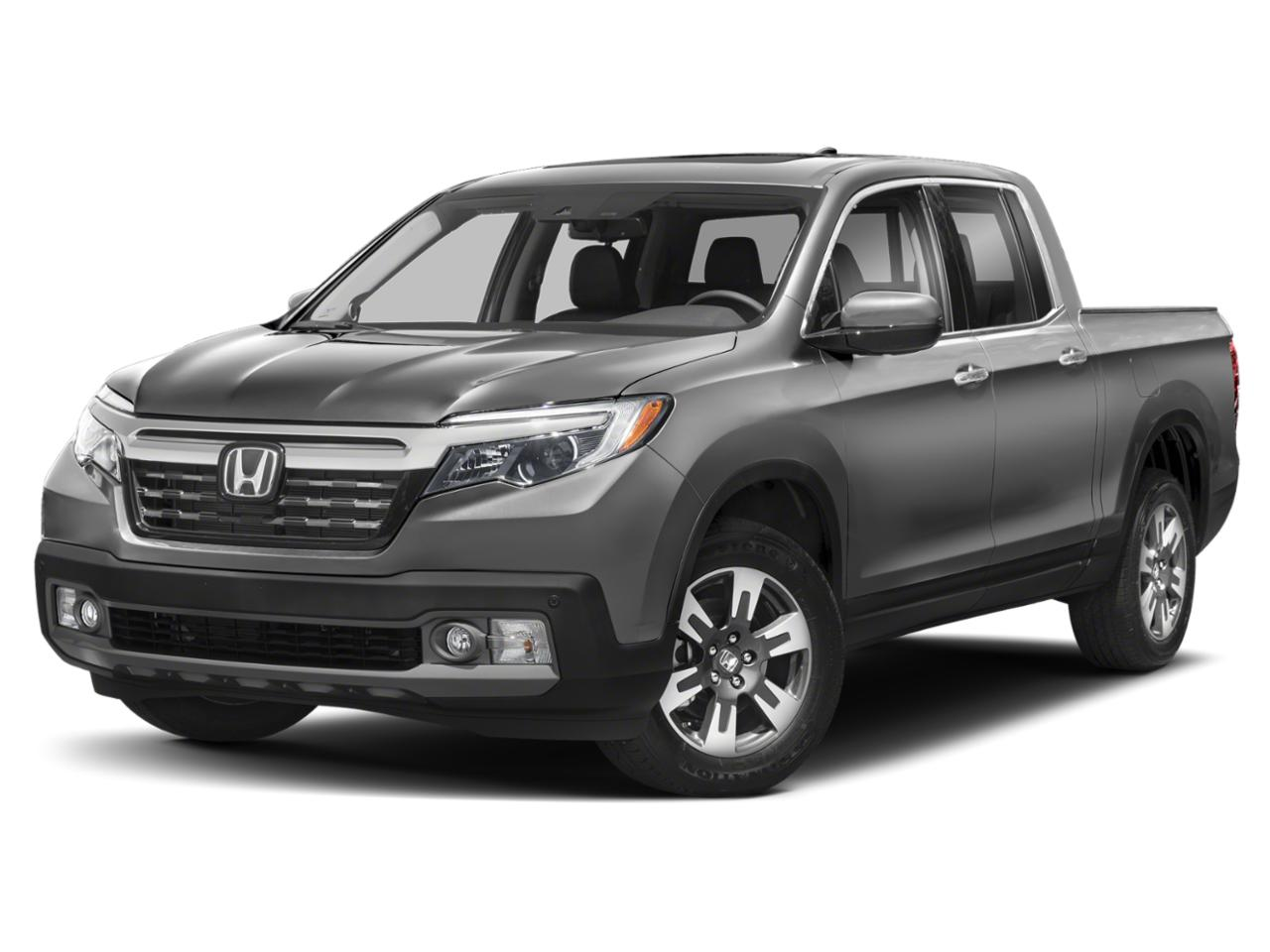 2019 Honda Ridgeline Vehicle Photo in Portland, OR 97225