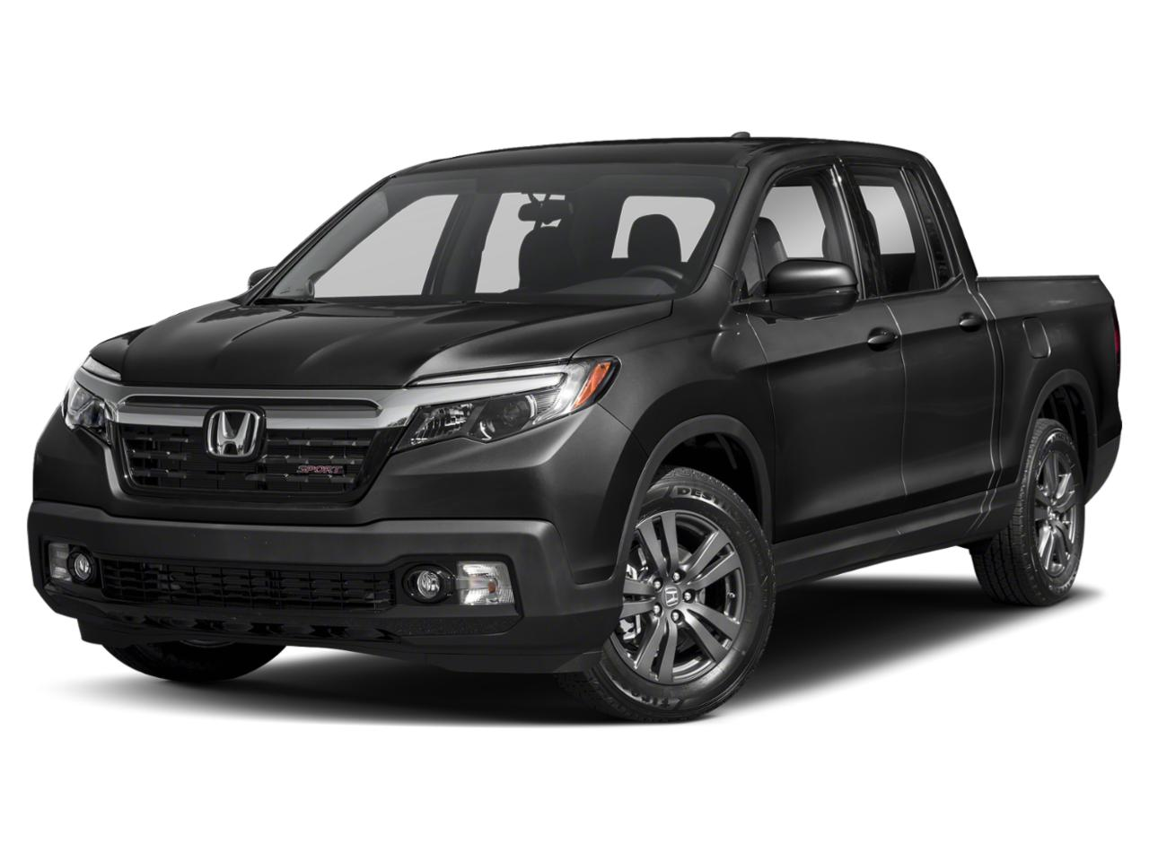 2019 Honda Ridgeline Vehicle Photo in Pleasanton, CA 94588