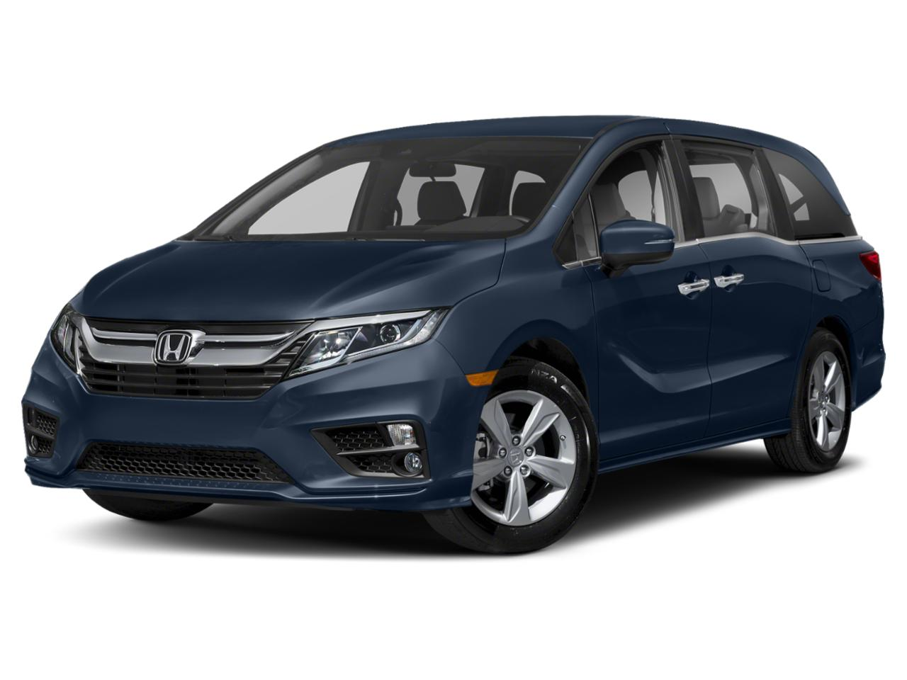 2019 Honda Odyssey Vehicle Photo in Akron, OH 44312