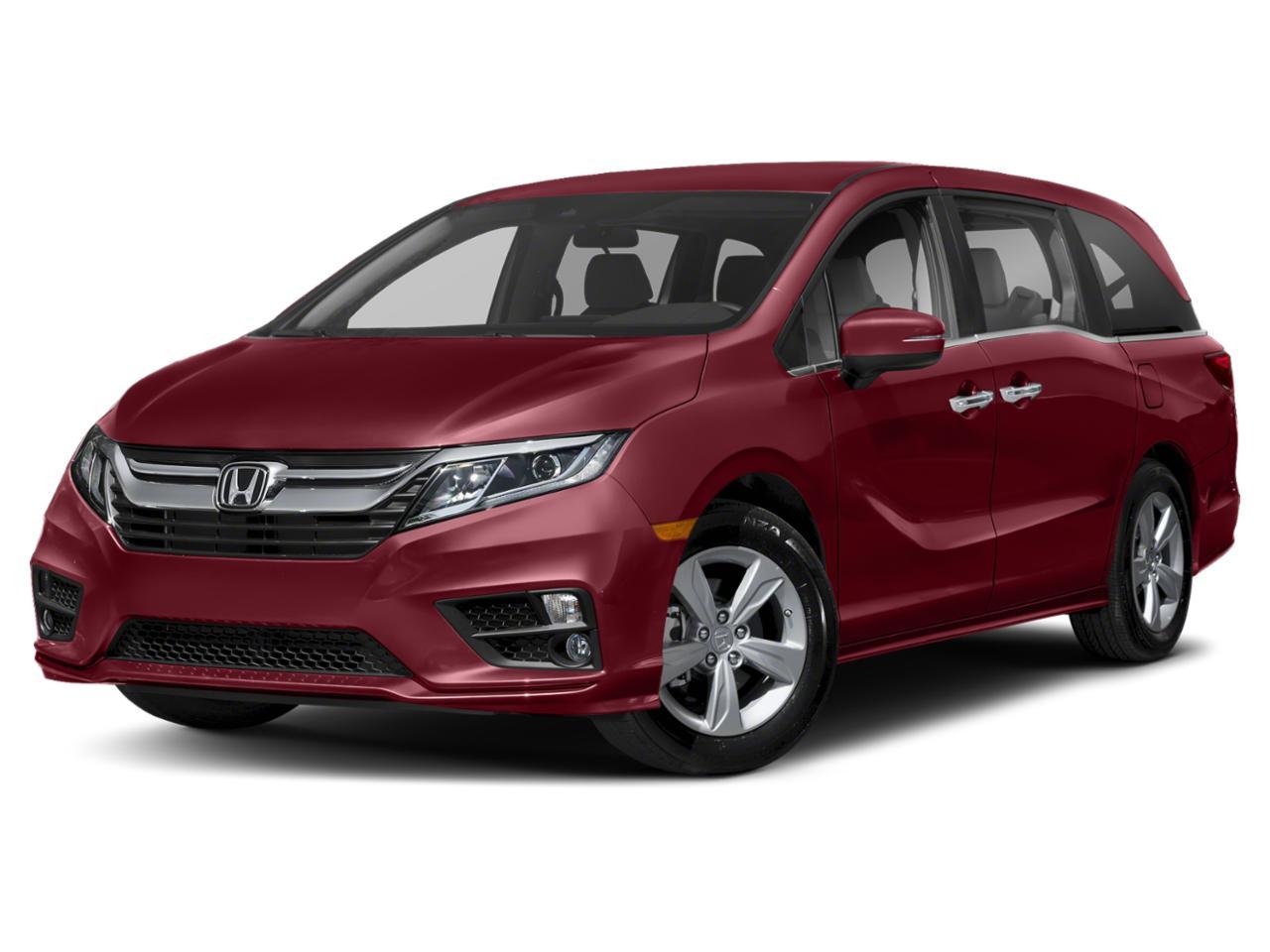 2019 Honda Odyssey Vehicle Photo in Colorado Springs, CO 80920