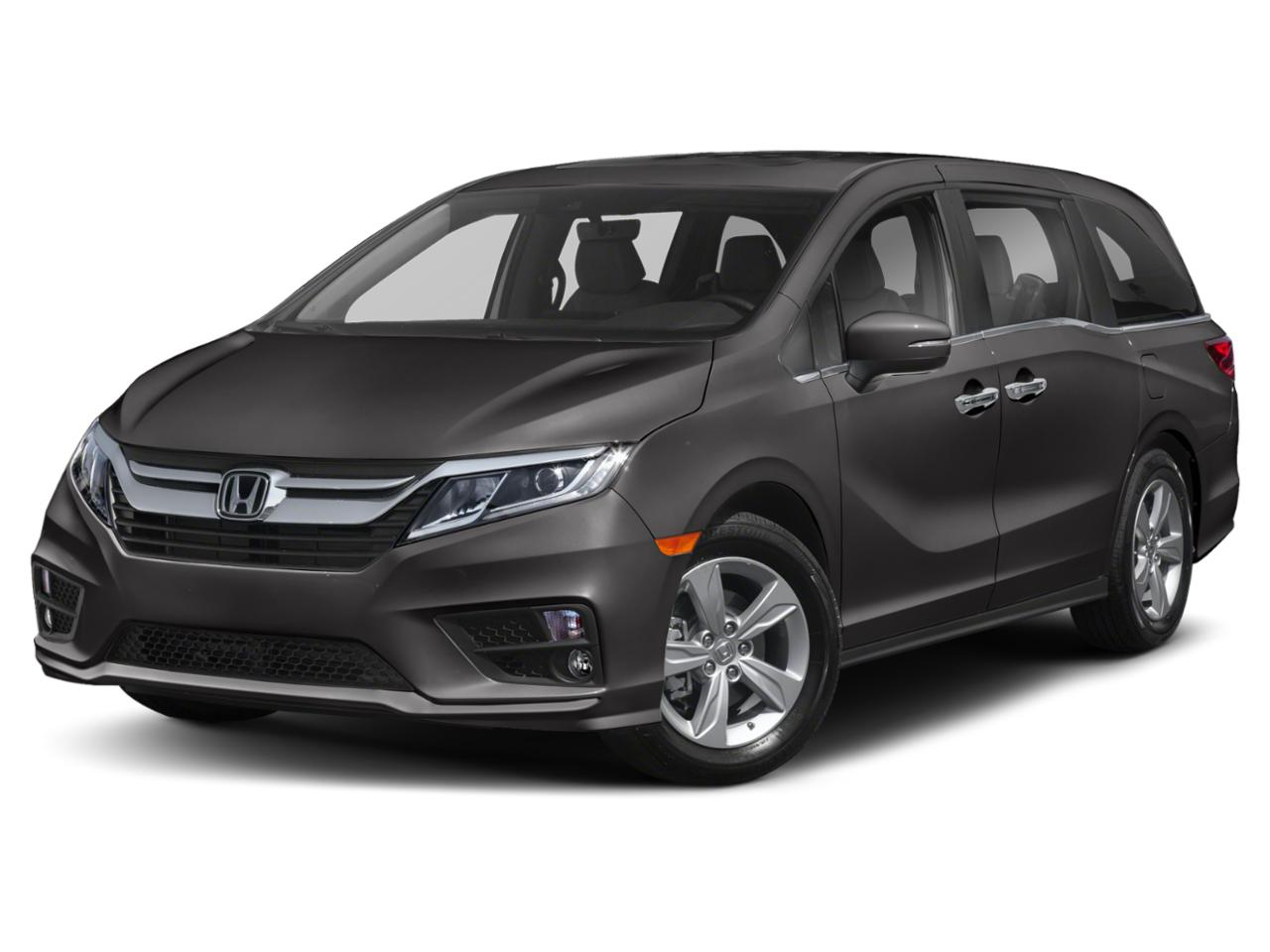 2019 Honda Odyssey Vehicle Photo in Lafayette, LA 70503