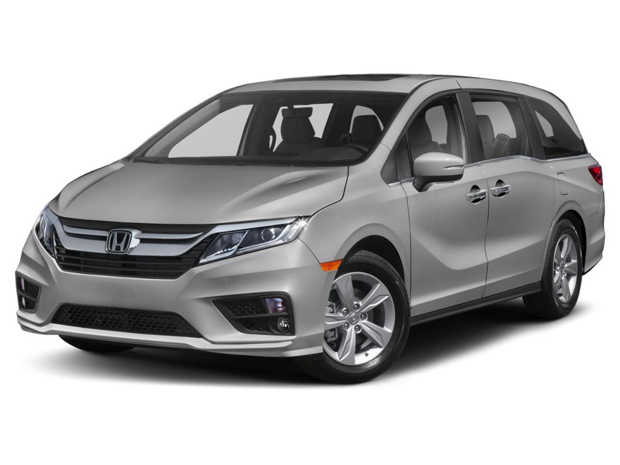 2019 Honda Odyssey Vehicle Photo in San Antonio, TX 78238
