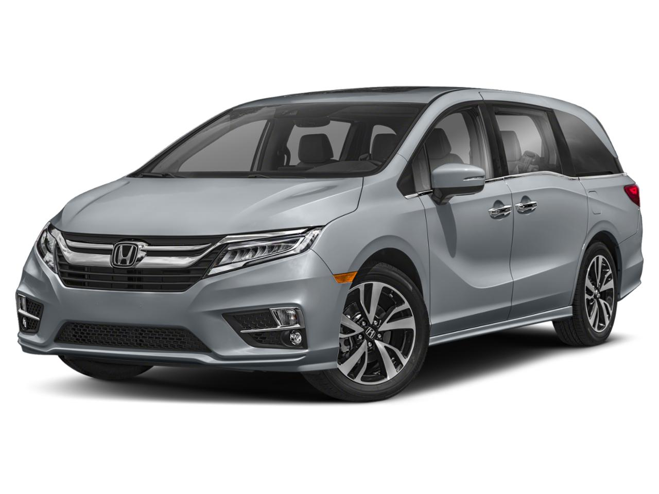 2019 Honda Odyssey Vehicle Photo in Owensboro, KY 42303