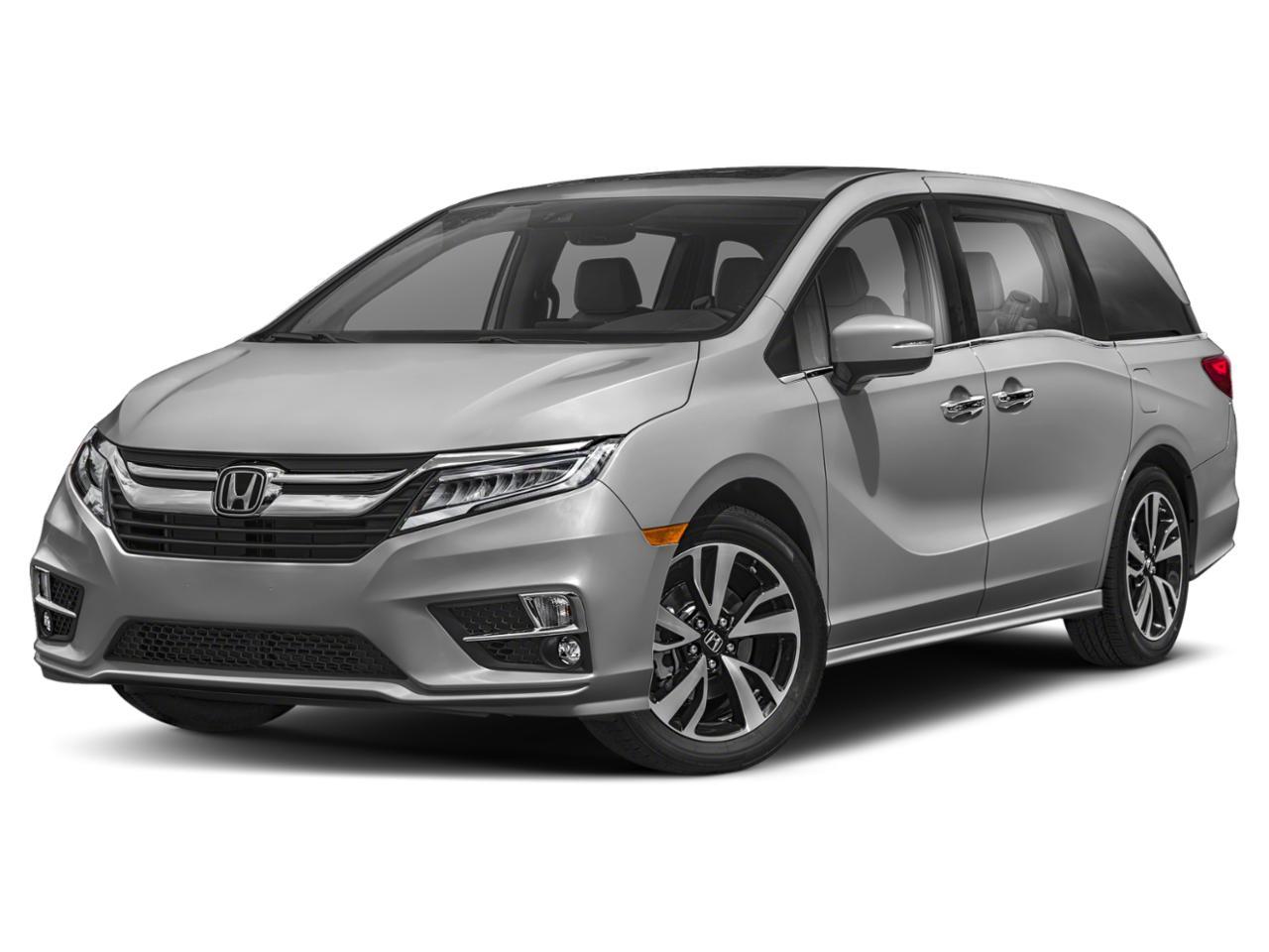 2019 Honda Odyssey Vehicle Photo in Muncy, PA 17756