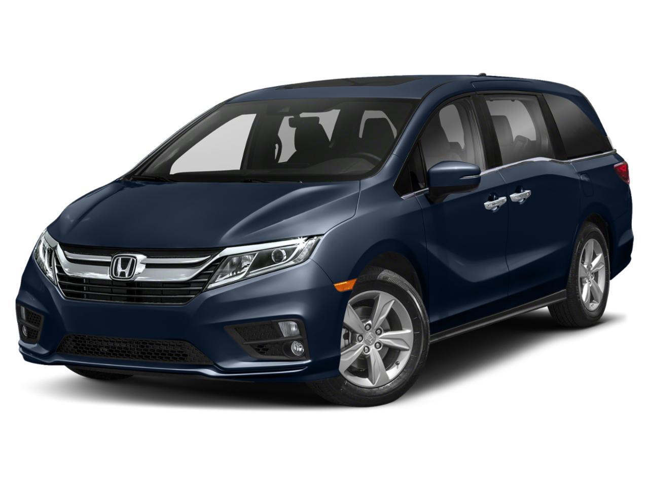 2019 Honda Odyssey Vehicle Photo in Owensboro, KY 42303