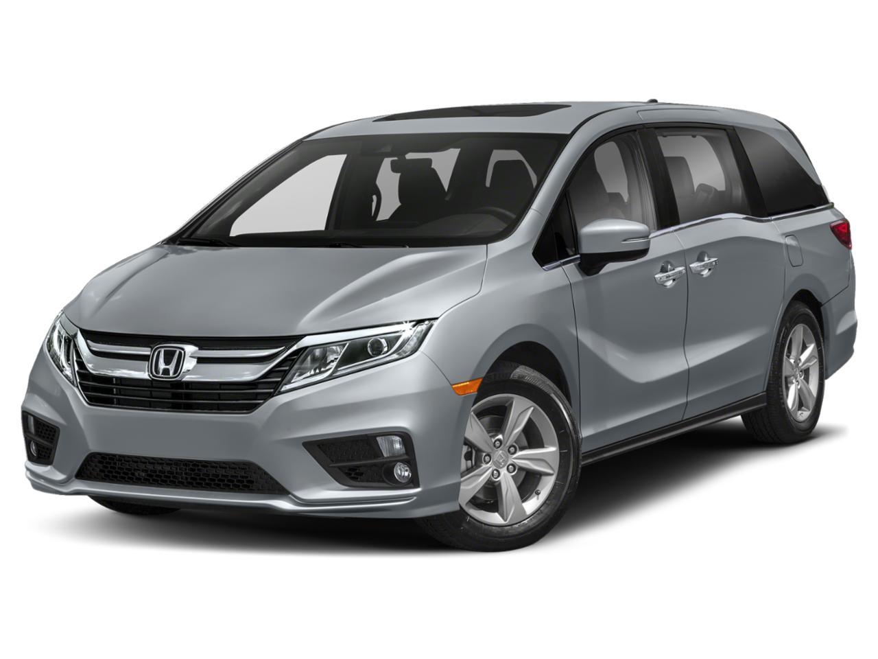 2019 Honda Odyssey Vehicle Photo in Portland, OR 97225