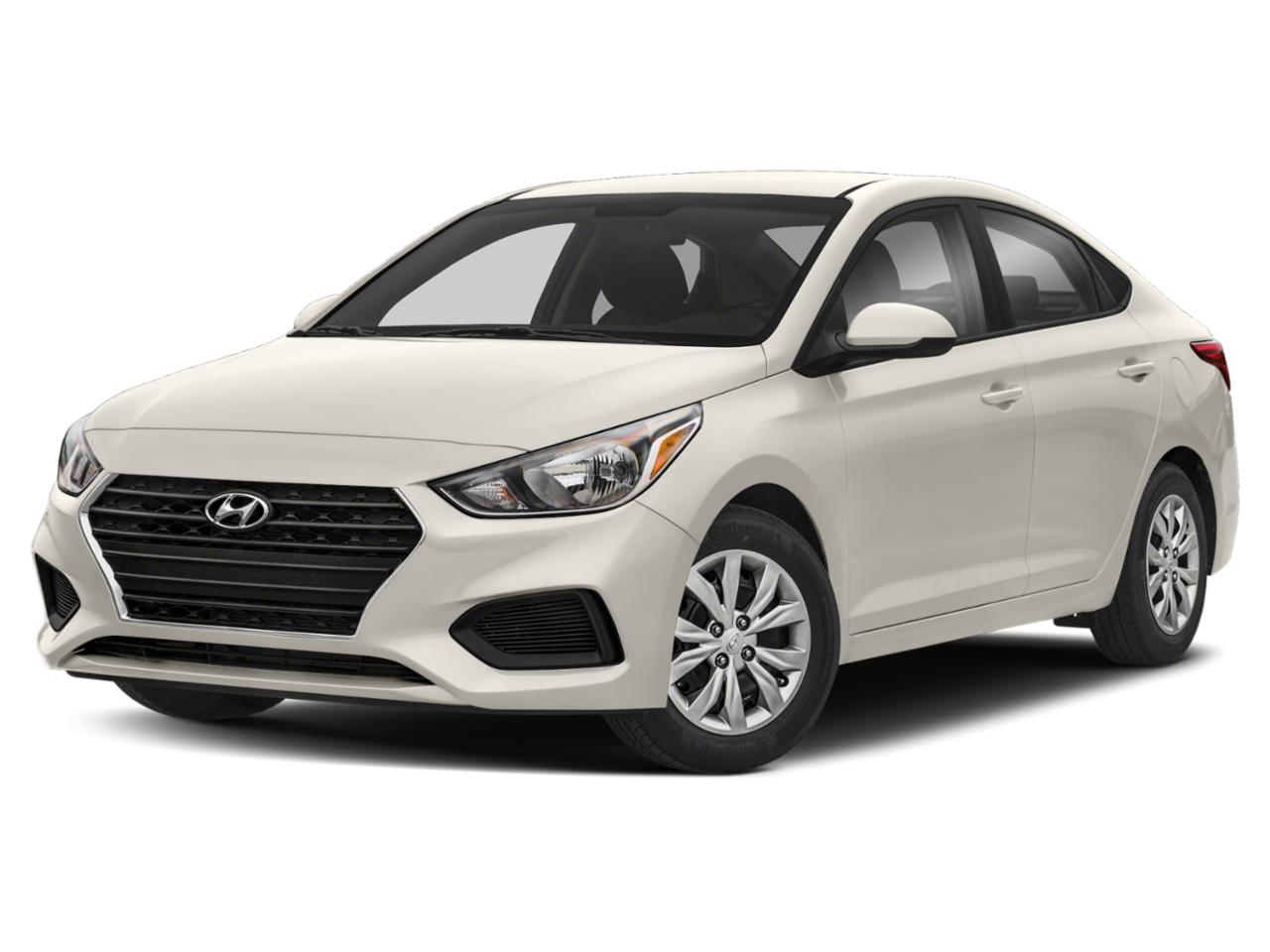 2019 Hyundai Accent Vehicle Photo in Denver, CO 80123