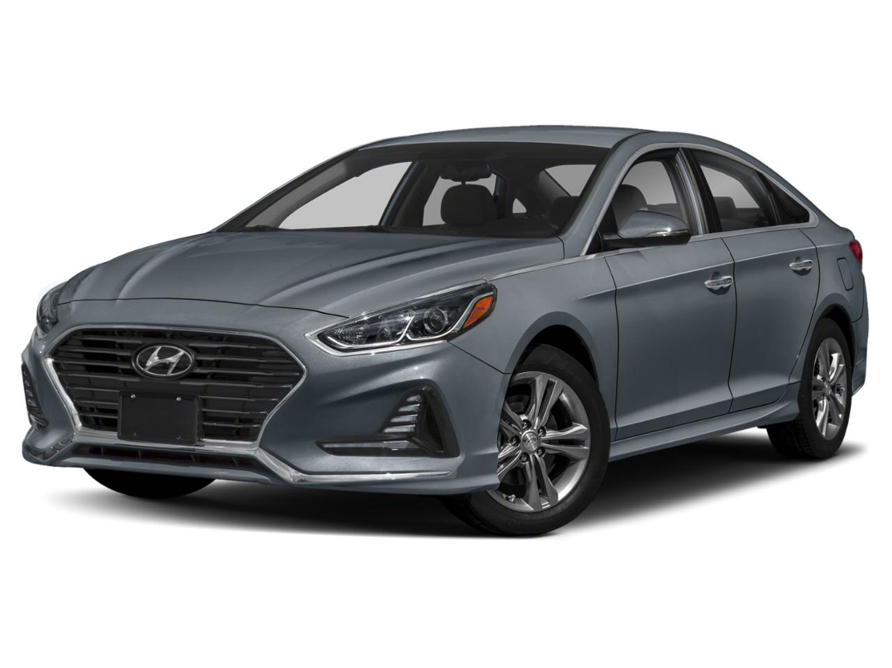2019 Hyundai Sonata Vehicle Photo in Mission, TX 78572