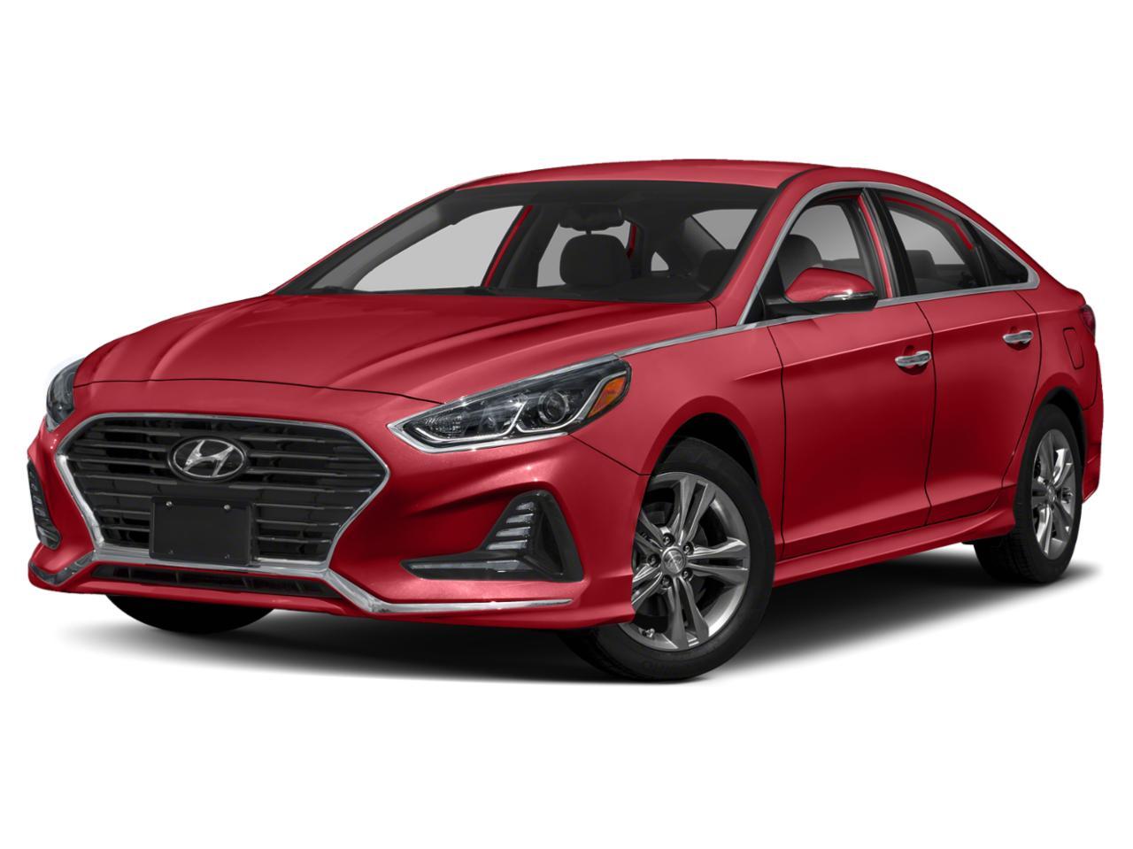 2019 Hyundai Sonata Vehicle Photo in Milton, FL 32570