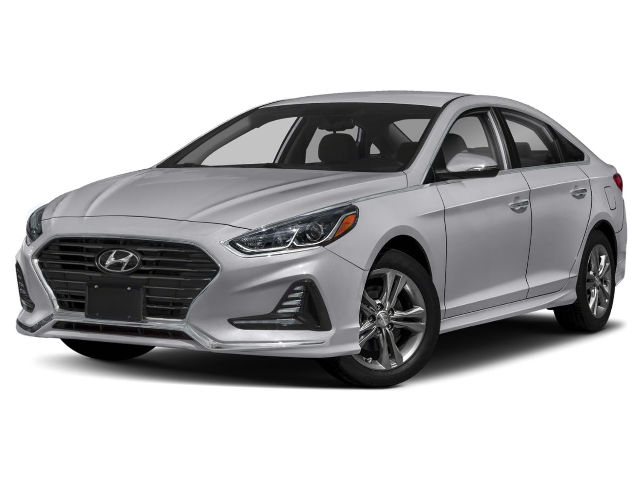 2019 Hyundai Sonata Vehicle Photo in Tuscumbia, AL 35674