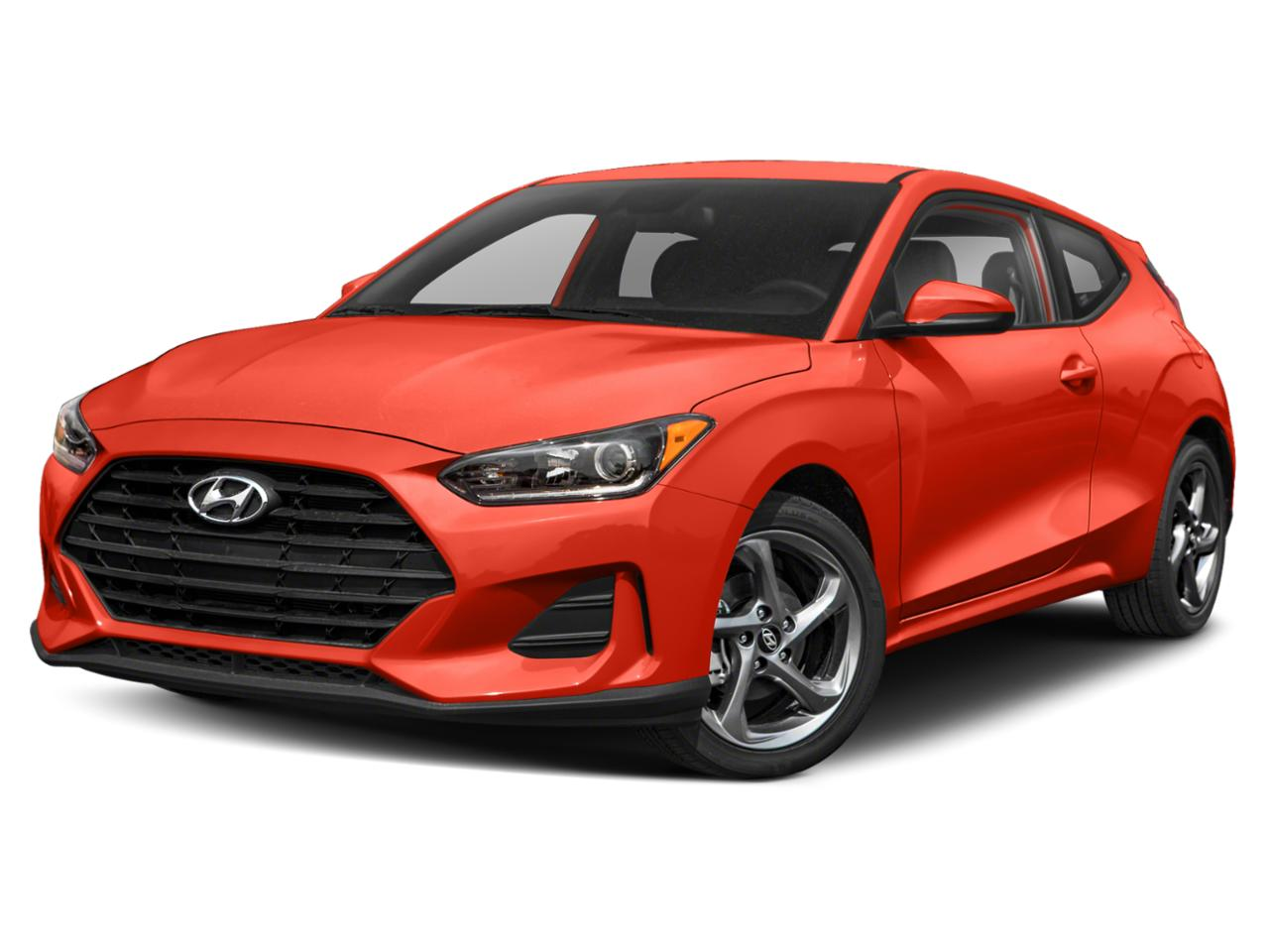 2019 Hyundai Veloster Vehicle Photo in Peoria, IL 61615
