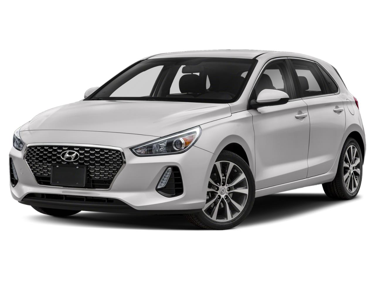 2019 Hyundai Elantra GT Vehicle Photo in Gulfport, MS 39503