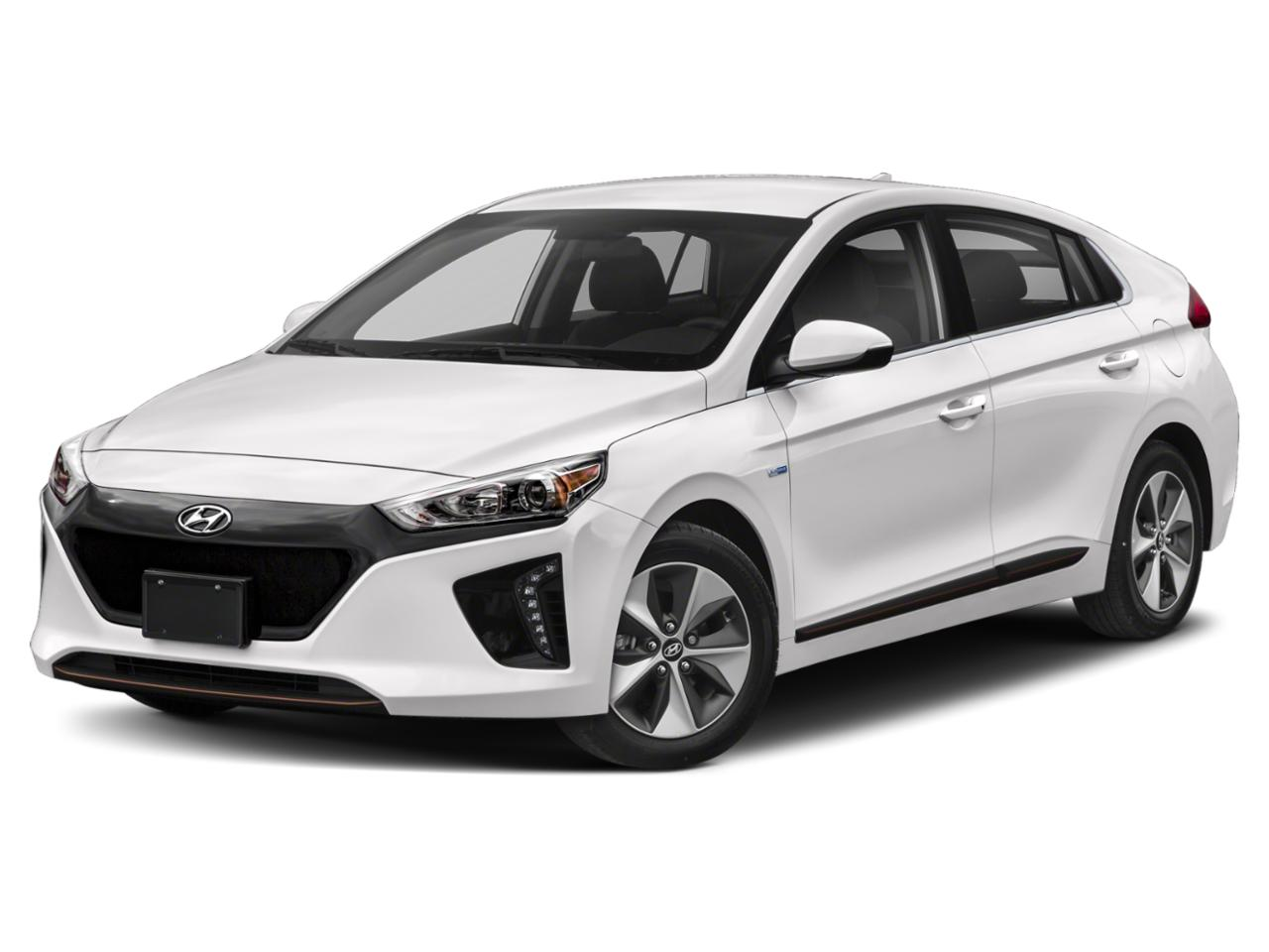 2019 Hyundai IONIQ Electric Vehicle Photo in Peoria, IL 61615