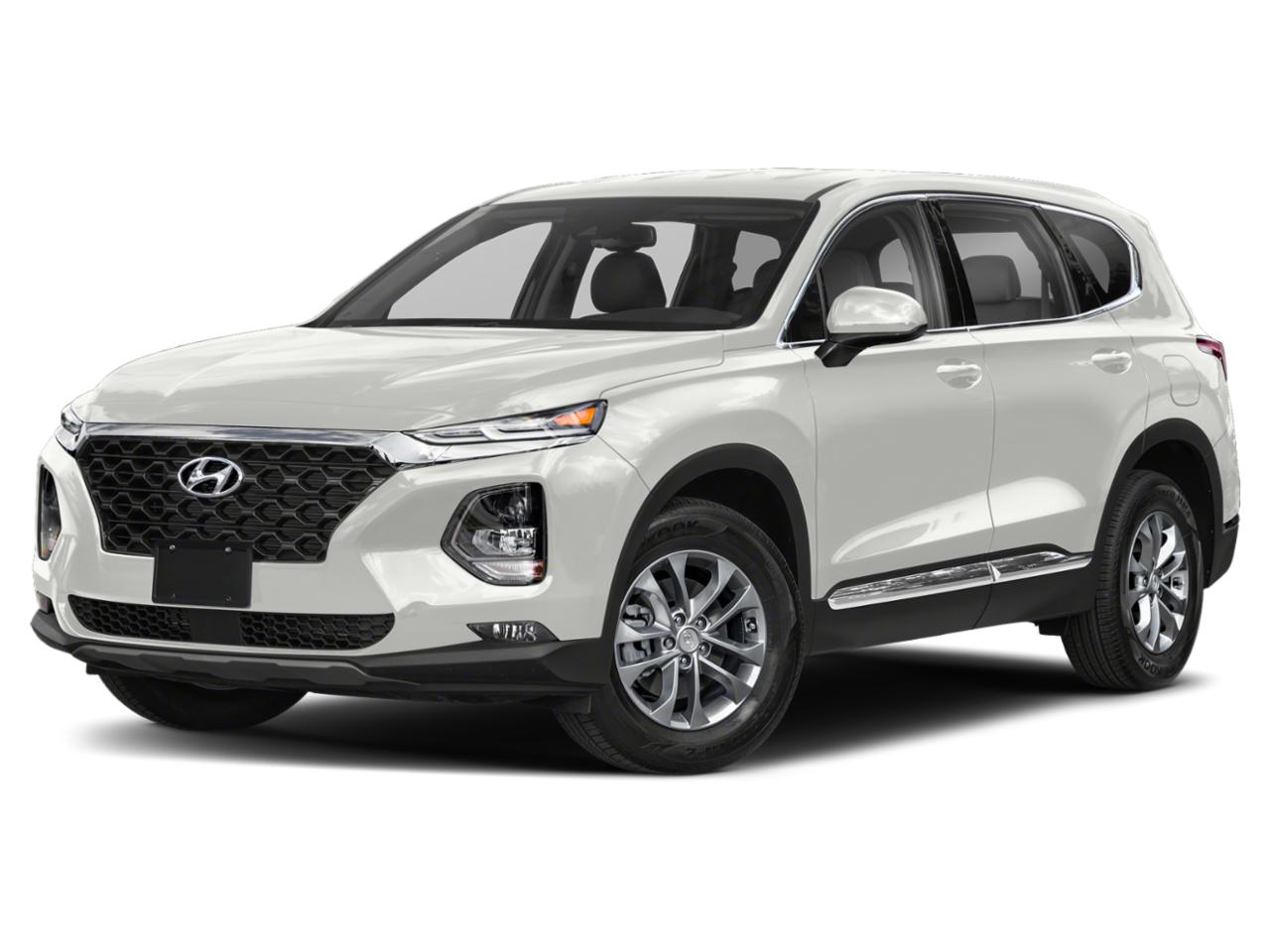 2019 Hyundai Santa Fe Vehicle Photo in Littleton, CO 80121