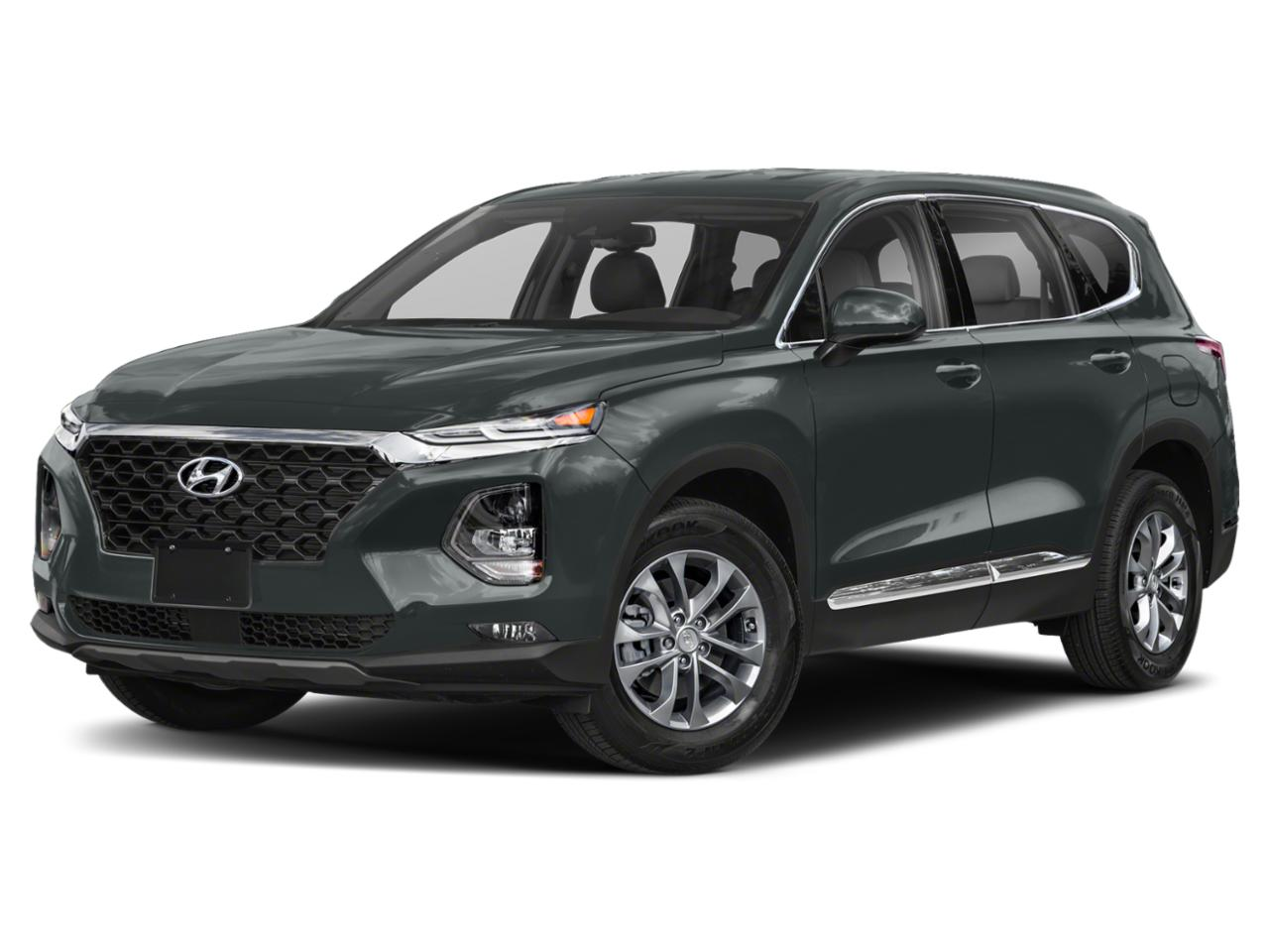 2019 Hyundai Santa Fe Vehicle Photo in Quakertown, PA 18951