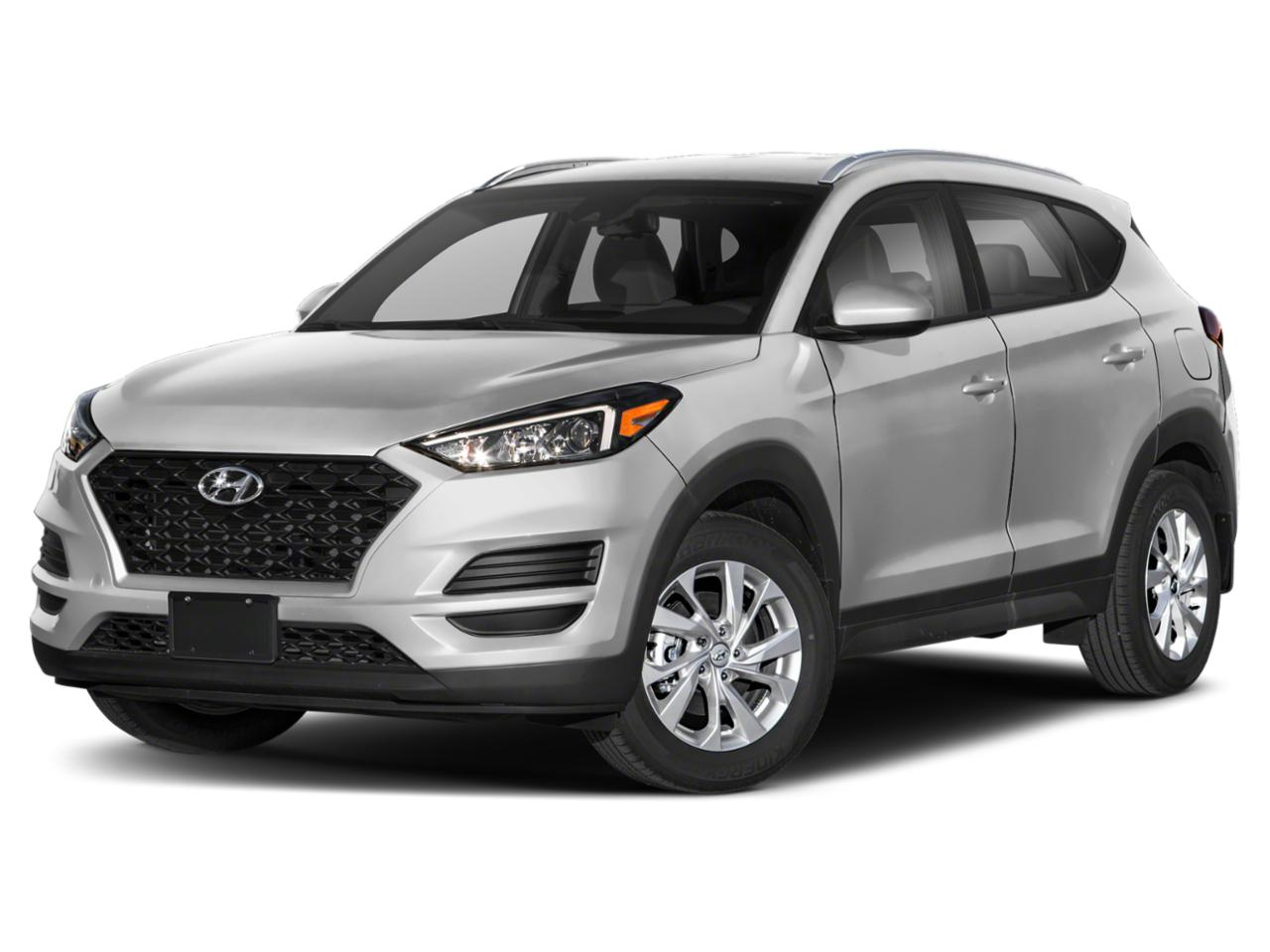 2019 Hyundai Tucson Vehicle Photo in Broussard, LA 70518