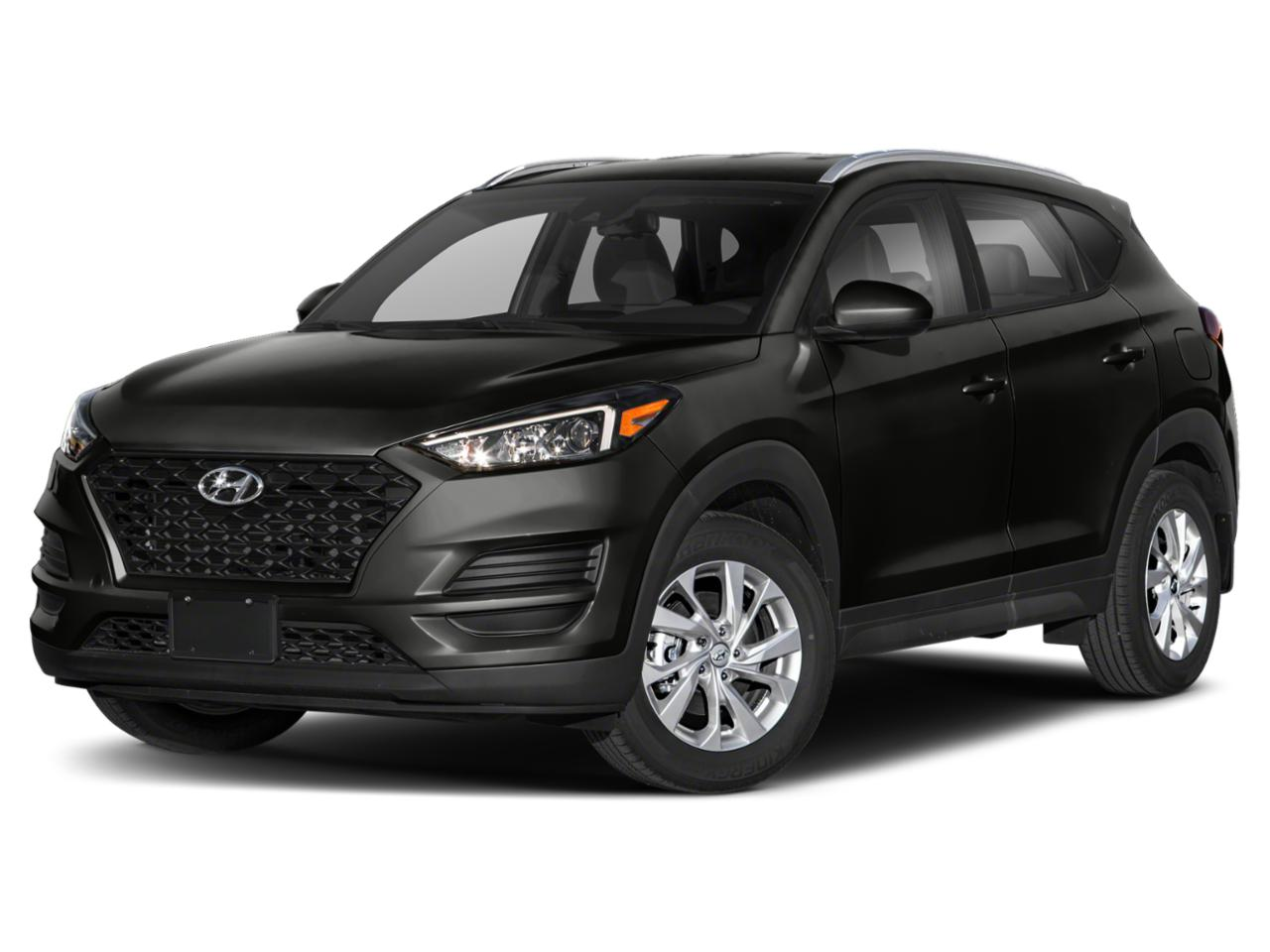 2019 Hyundai Tucson Vehicle Photo in Bend, OR 97701