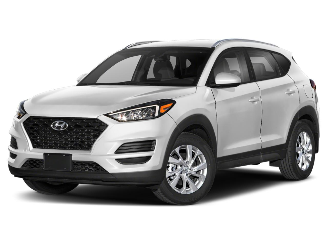 Used Hyundai Tucson Homestead Fl